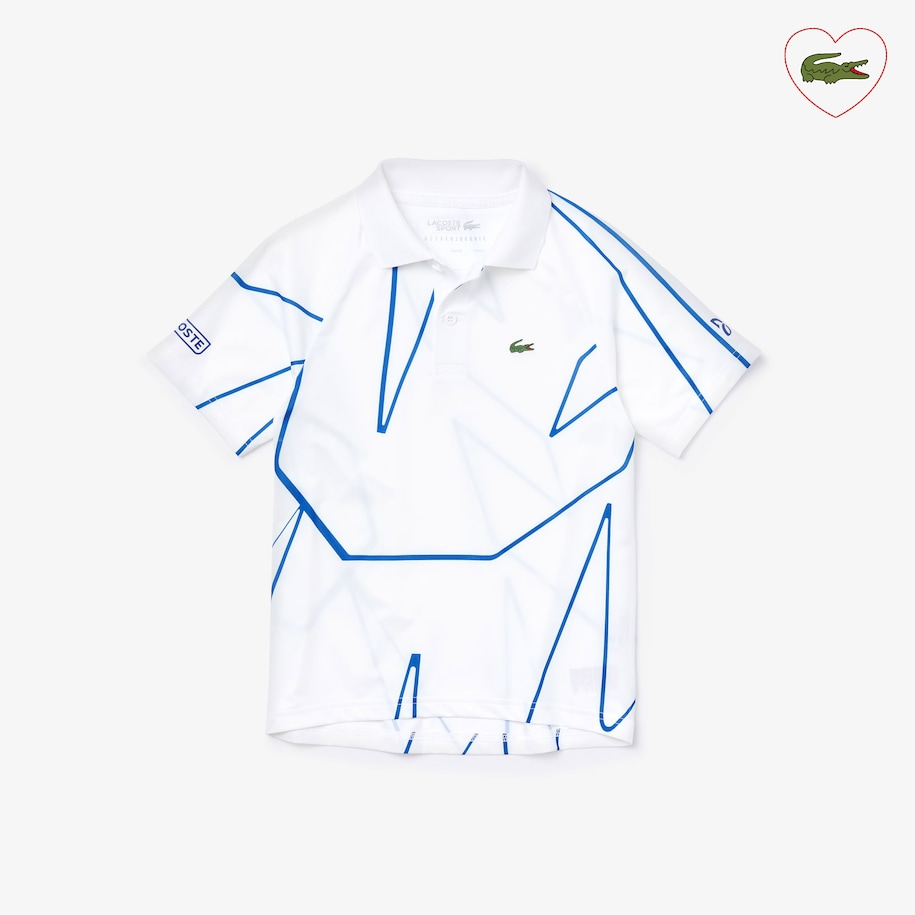 Boys' SPORT Novak Djokovic Polo