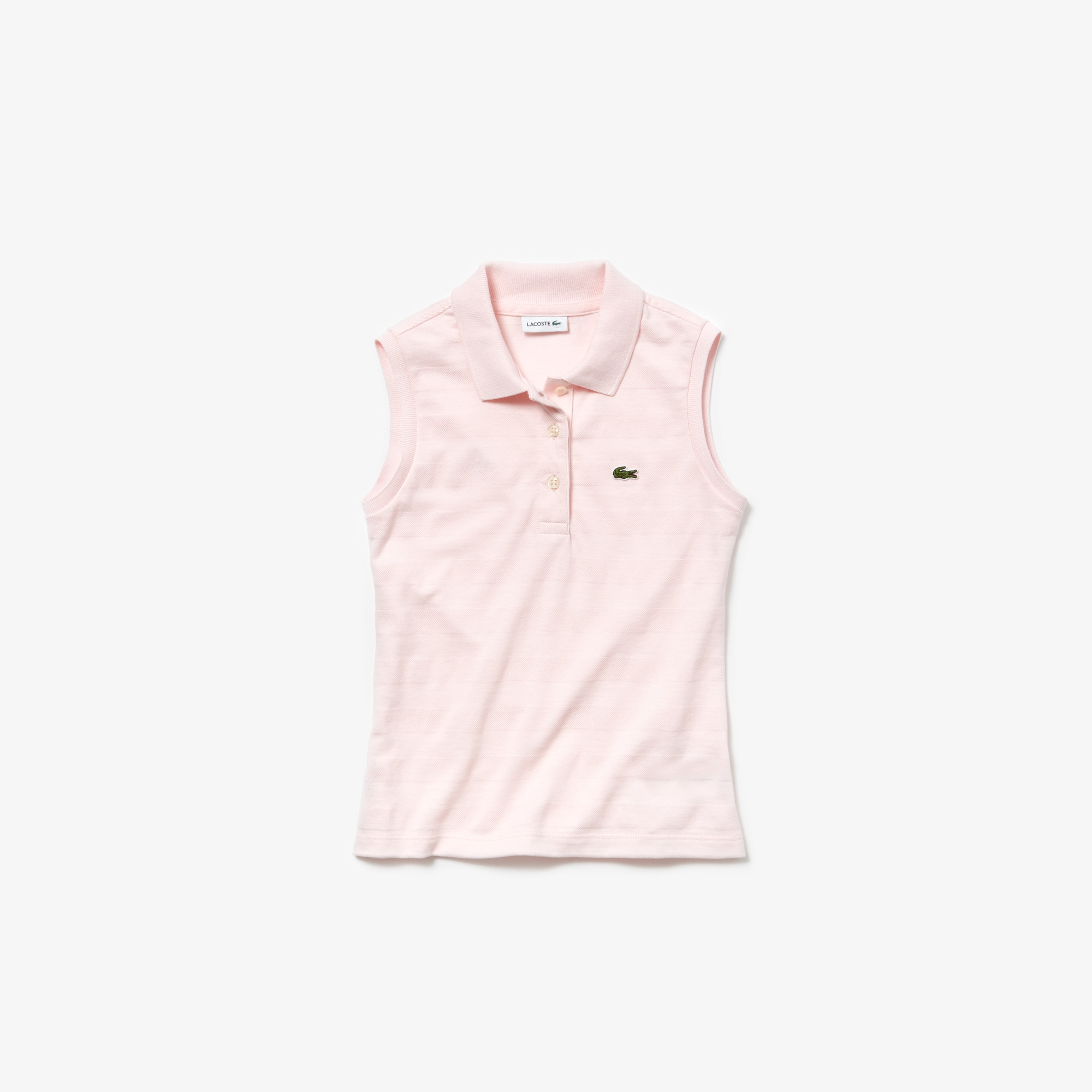 39f03de66 Girl's Polo Shirts | The Lacoste Polo for Kids | LACOSTE
