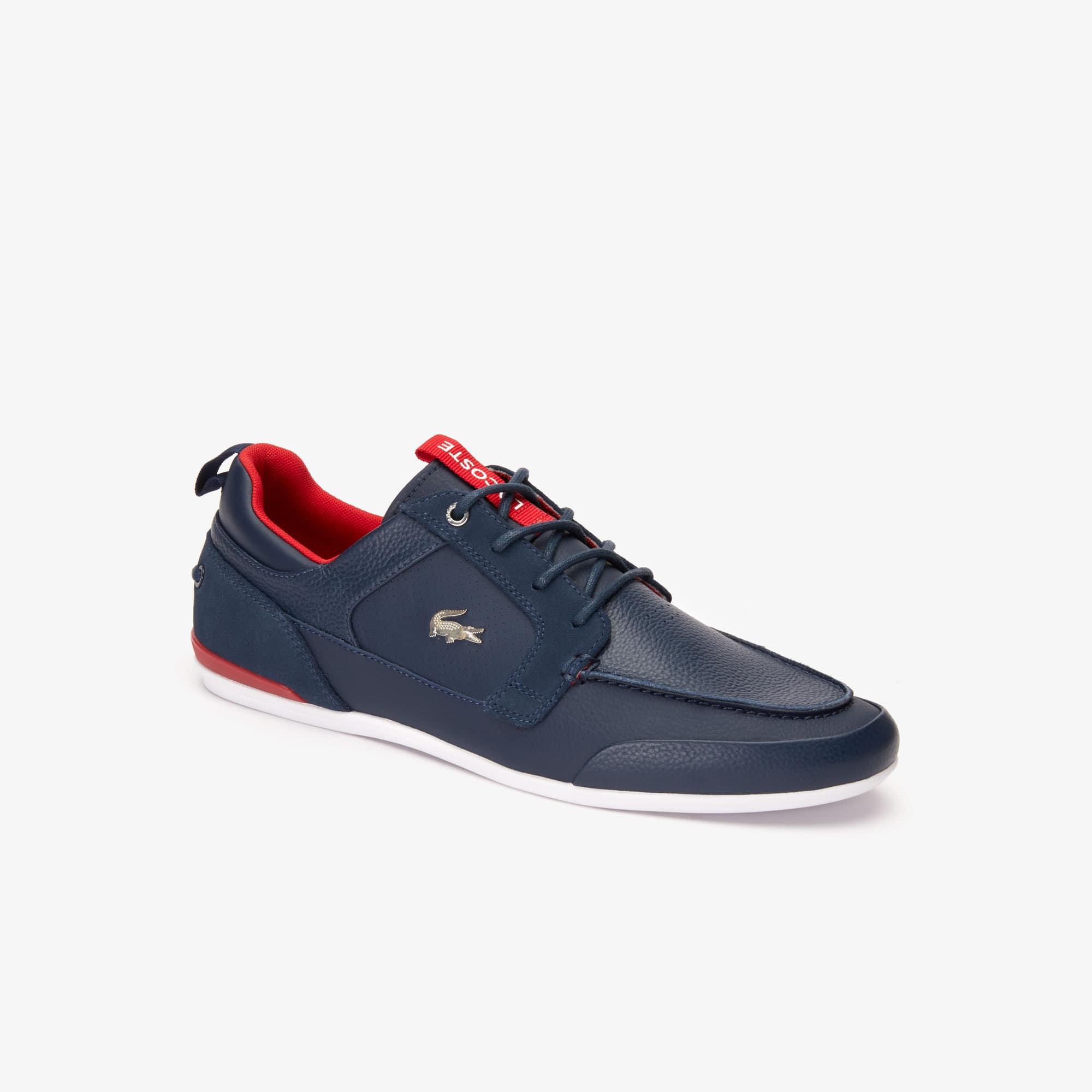 szczegółowe obrazy dobra obsługa Hurt Men's Shoes | Shoes for Men | LACOSTE