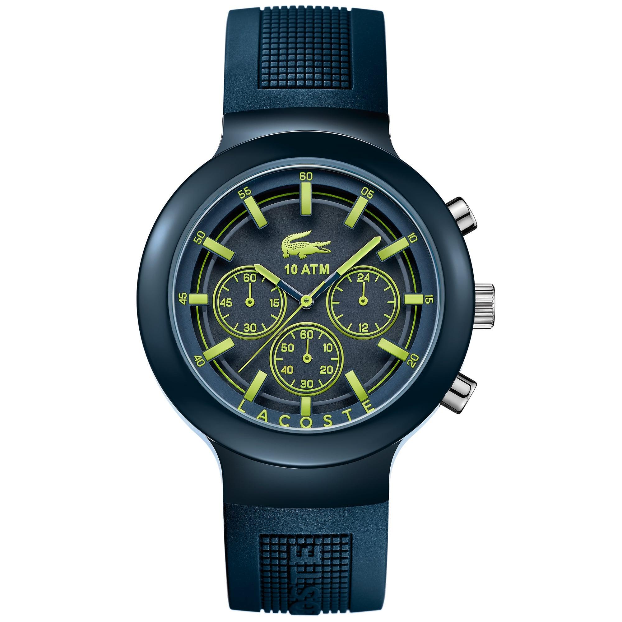 Men's Borneo Chronograph Watch