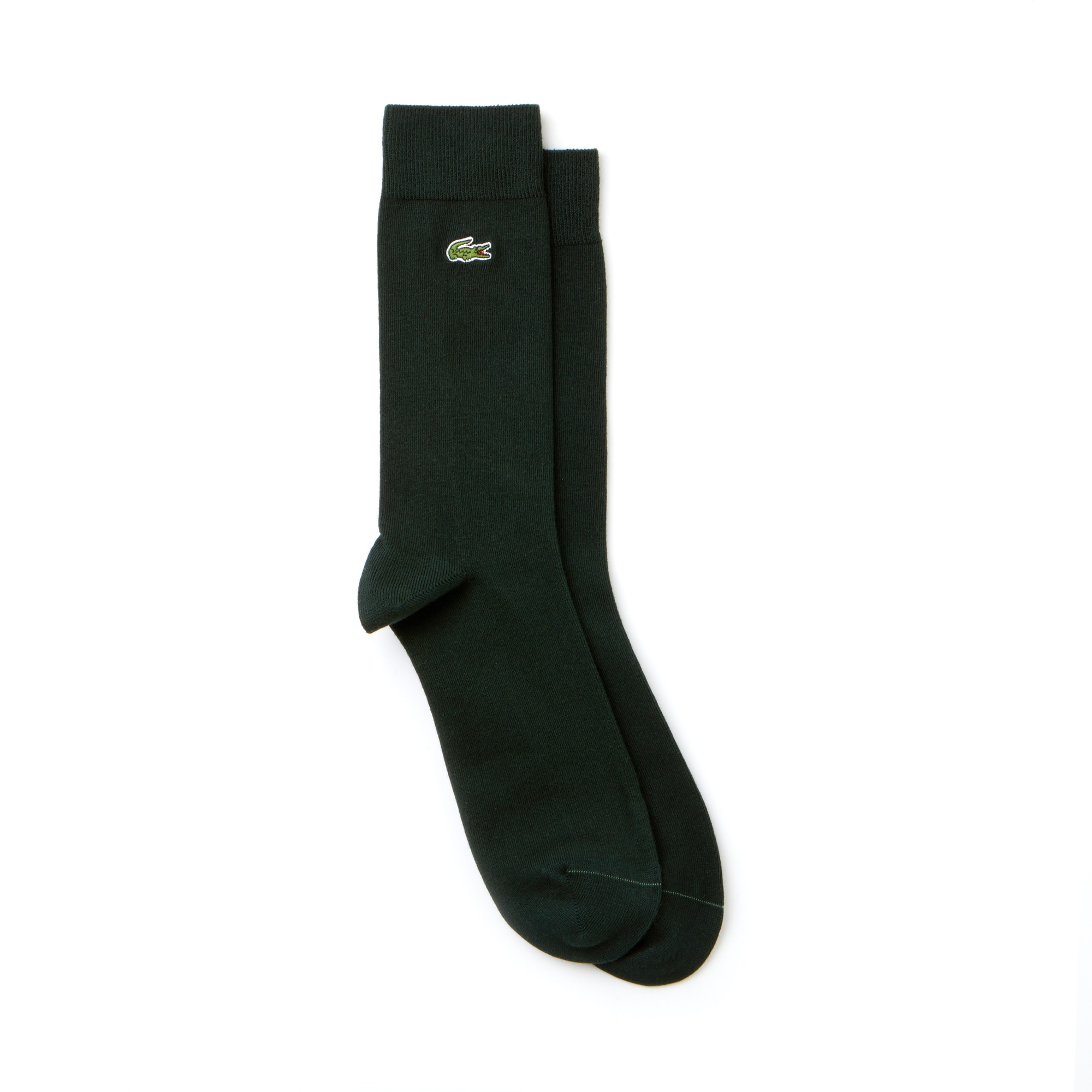 Men's Unicolor Jersey Socks