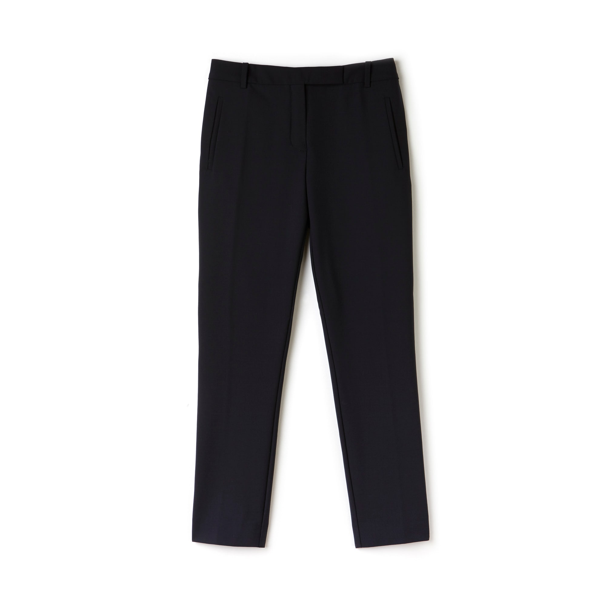 Women's Wool Pants