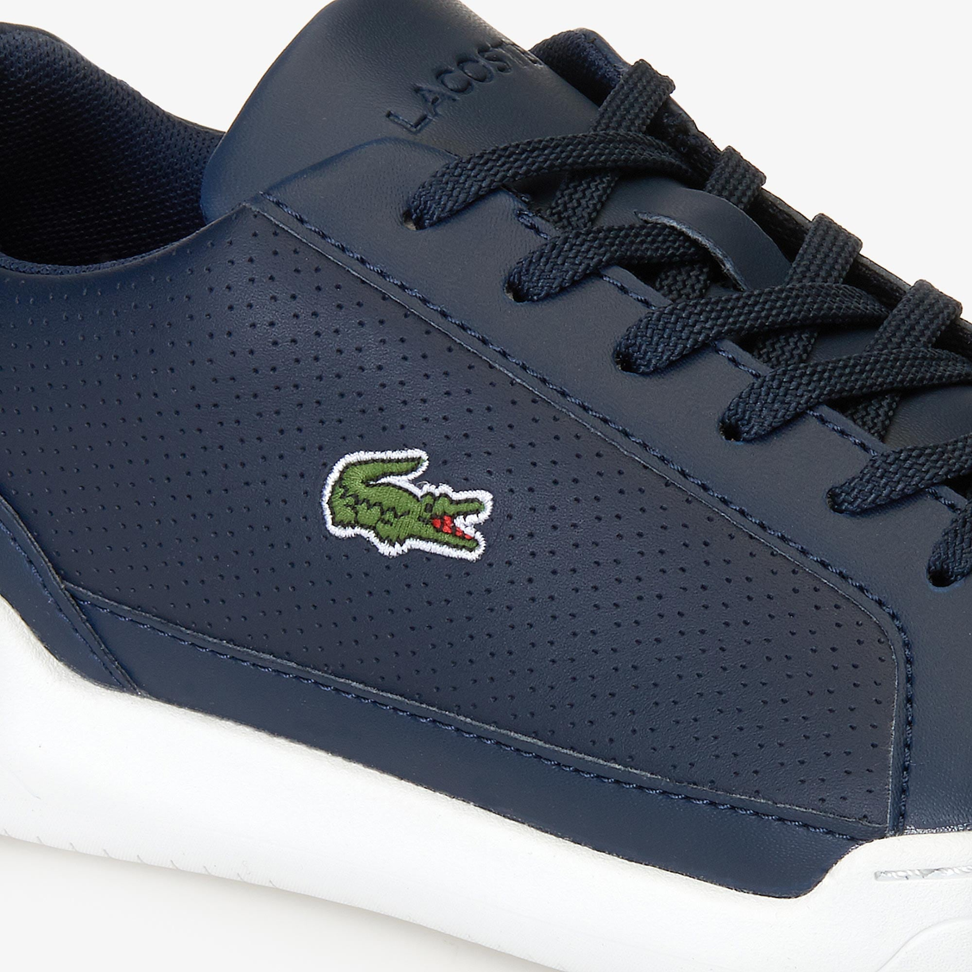 Women's Challenge Leather and Synthethic Sneakers