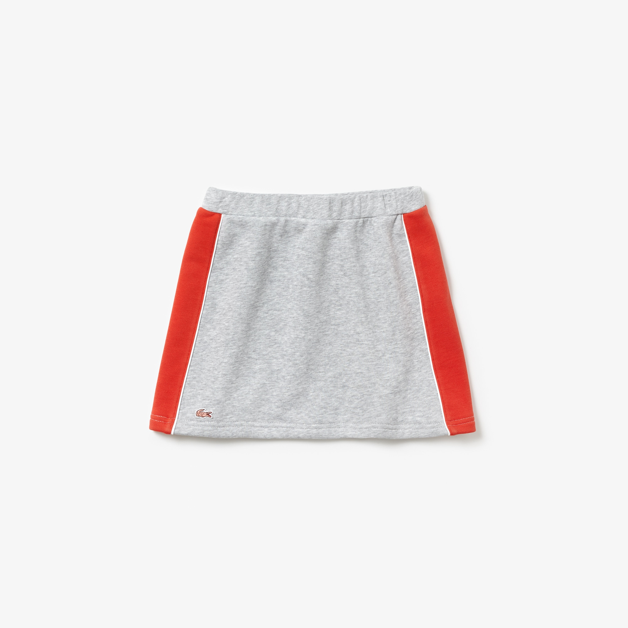 Girls' Colorblock Fleece Skirt