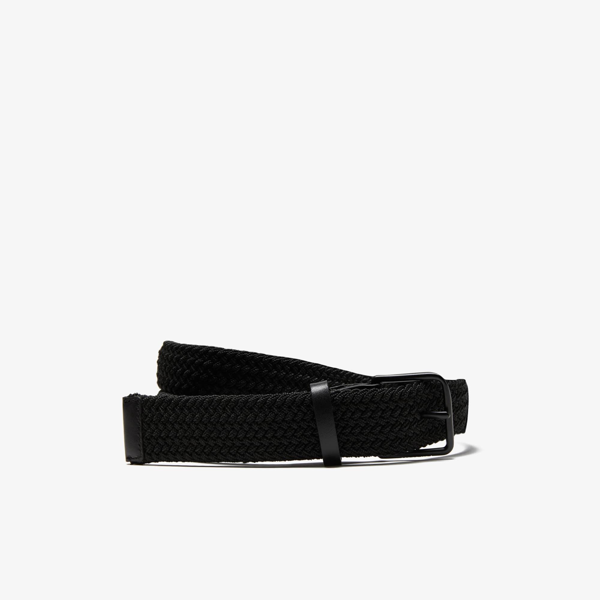 9df5ad5e7d Men's Belts | Leather Goods | LACOSTE