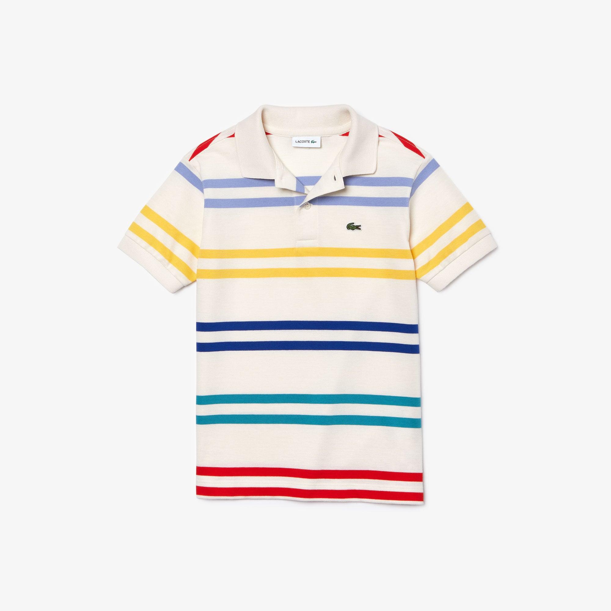 Lacoste Camiseta para Ni/ños