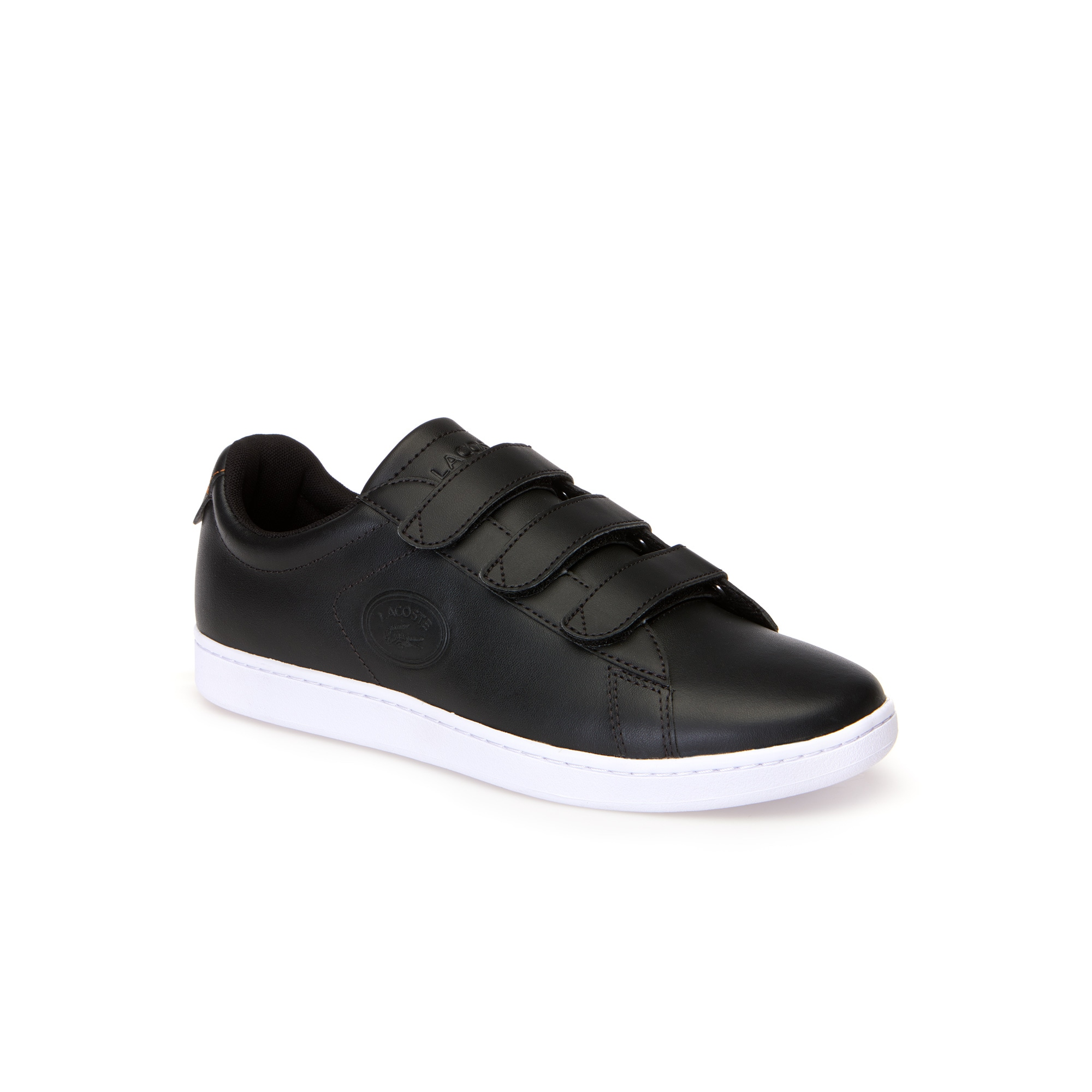 Men's Carnaby Evo Strap Leather Trainers