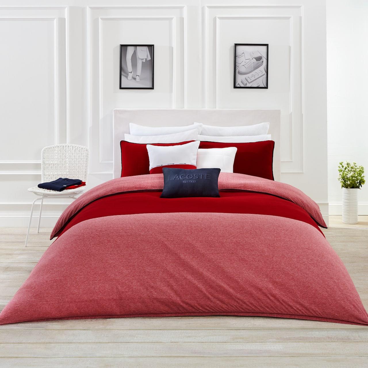 L.12.12 Chile Pepper Comforter Set