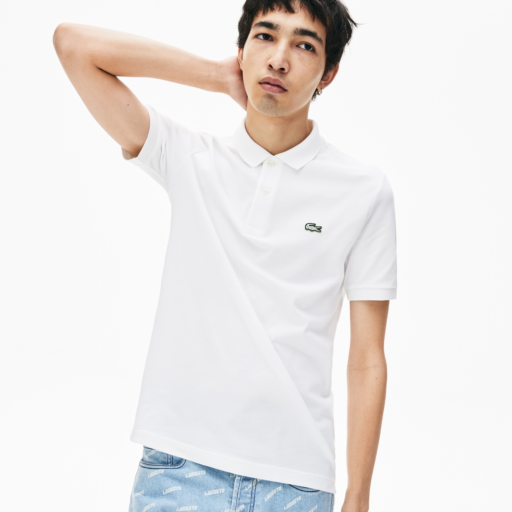 7a417528 Men's Polo Shirts | Lacoste Polo Shirts for Men | LACOSTE