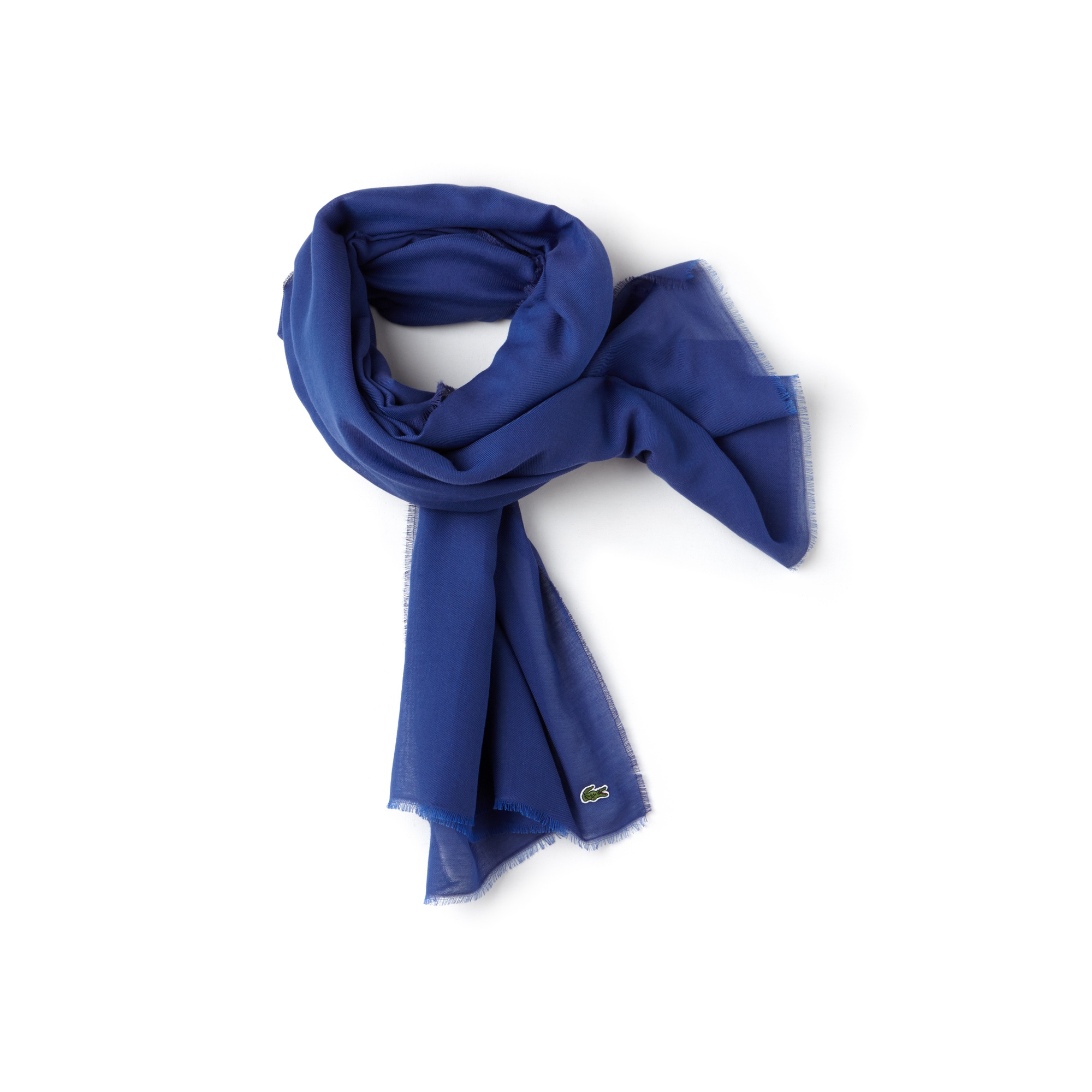 MEN'S LIGHTWEIGHT COTTON SCARF
