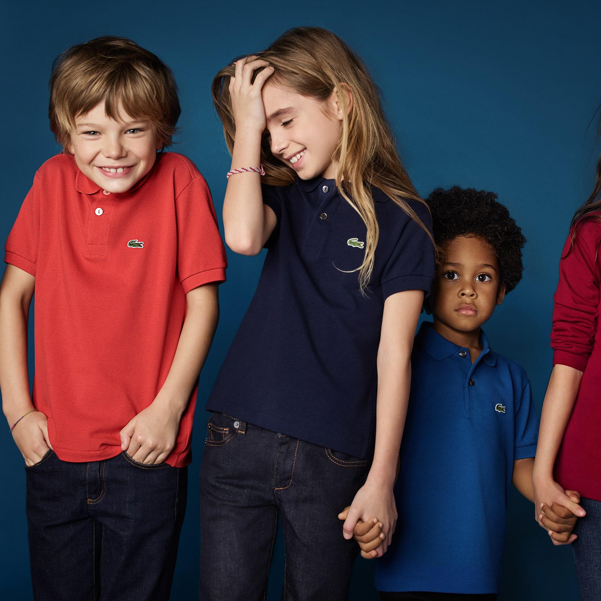 JAKO Unisex Kids Classico Childrens Polo