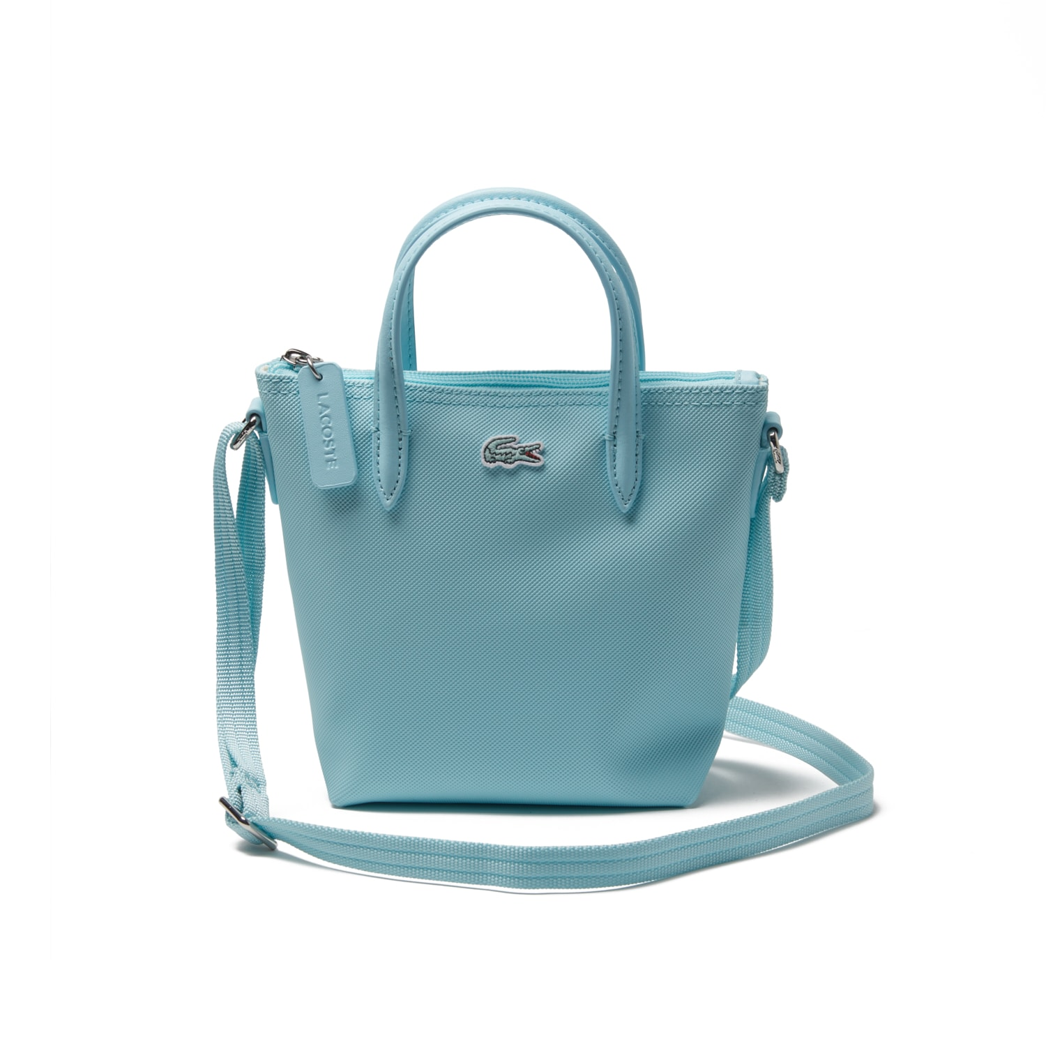 Purses and Handbags  Clutches and Totes   LACOSTE 3cc8bfda32