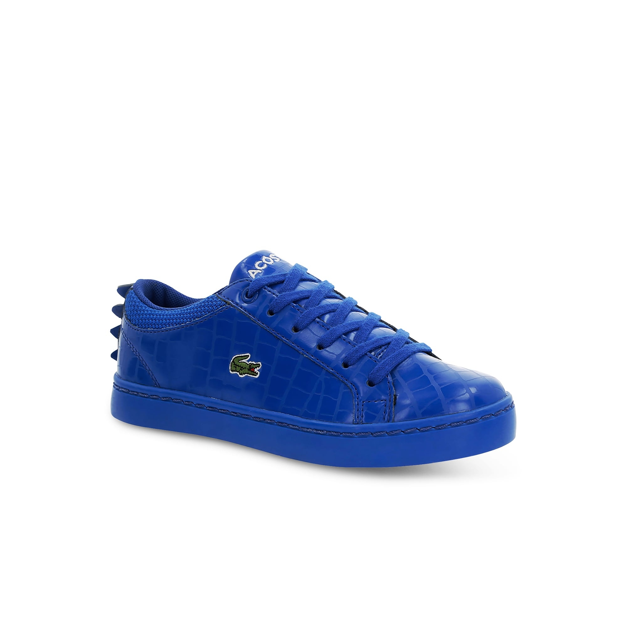 Children's Straightset Synthetic Sneakers