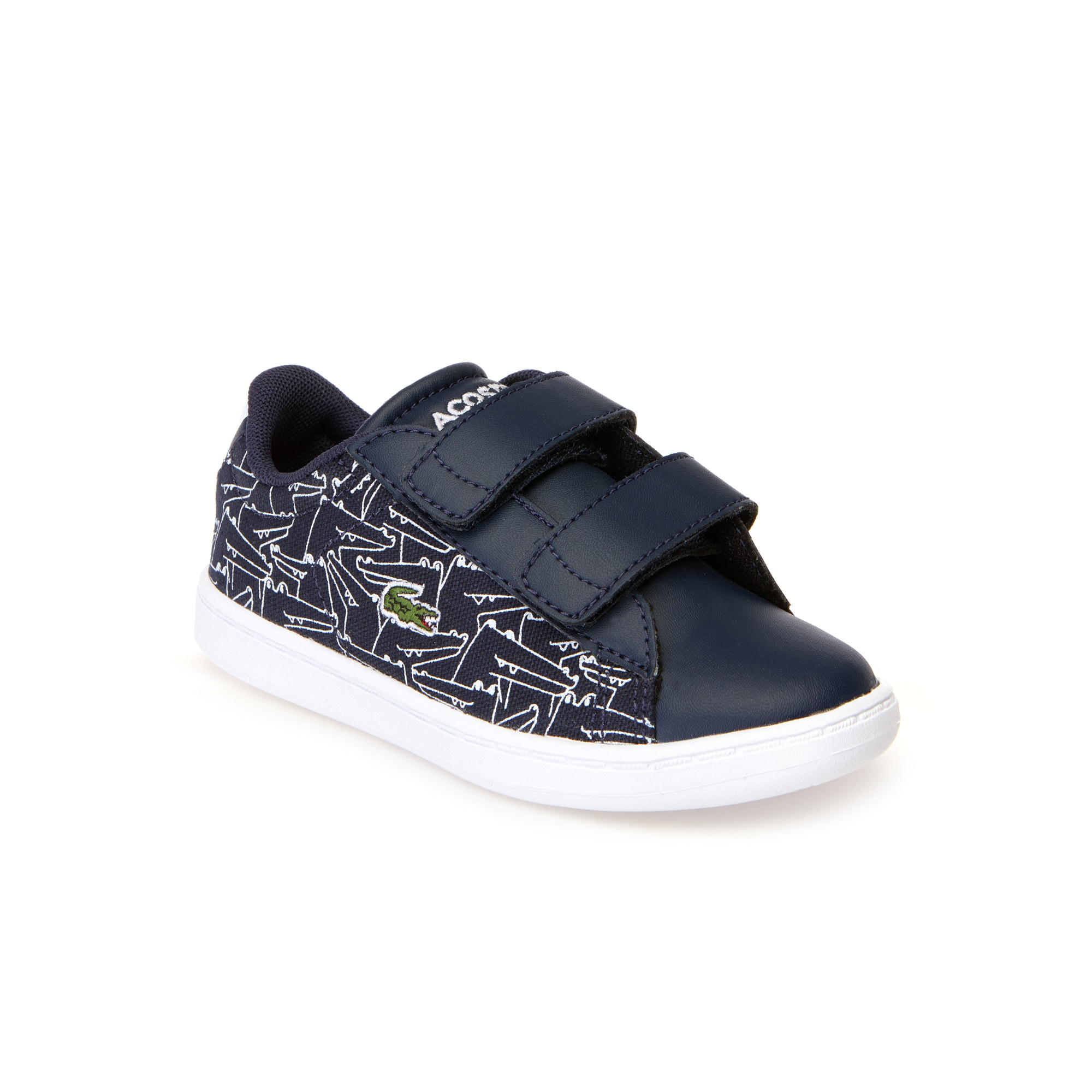 Infants' Carnaby Evo Canvas and Synthetic Trainers