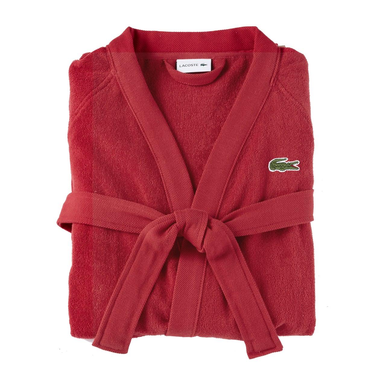 Classic Pique Bath Robe