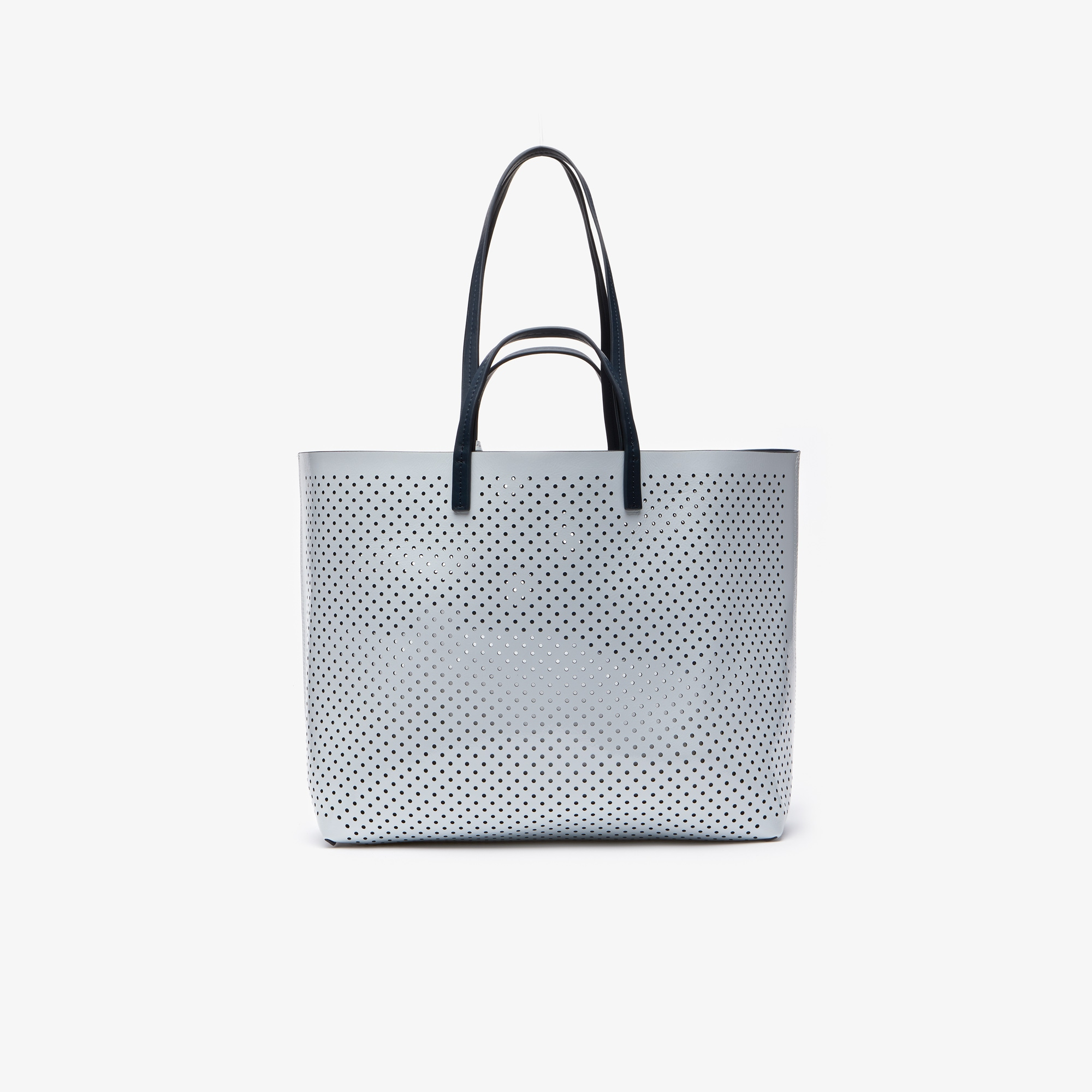 Women's Anna Reversible Leather Tote Bag