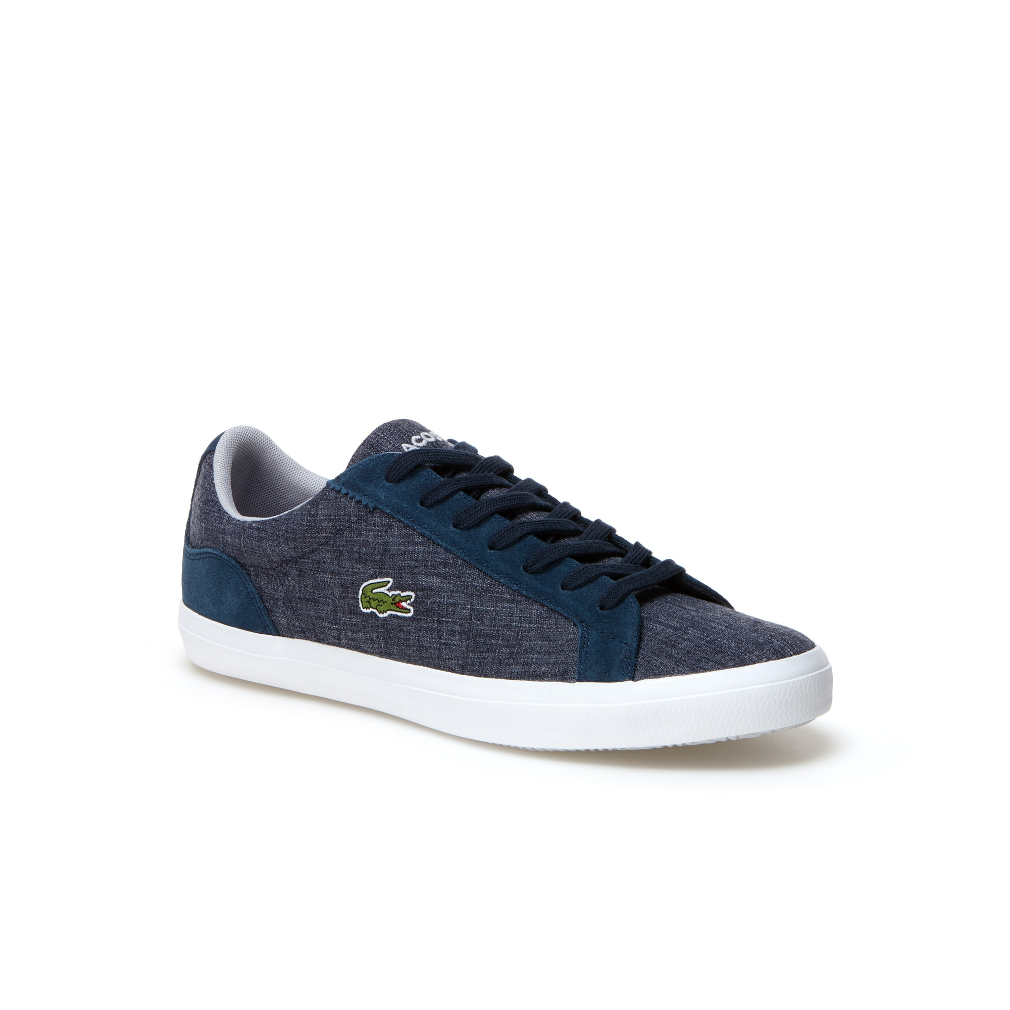 Men's Lerond Chambray Sneakers