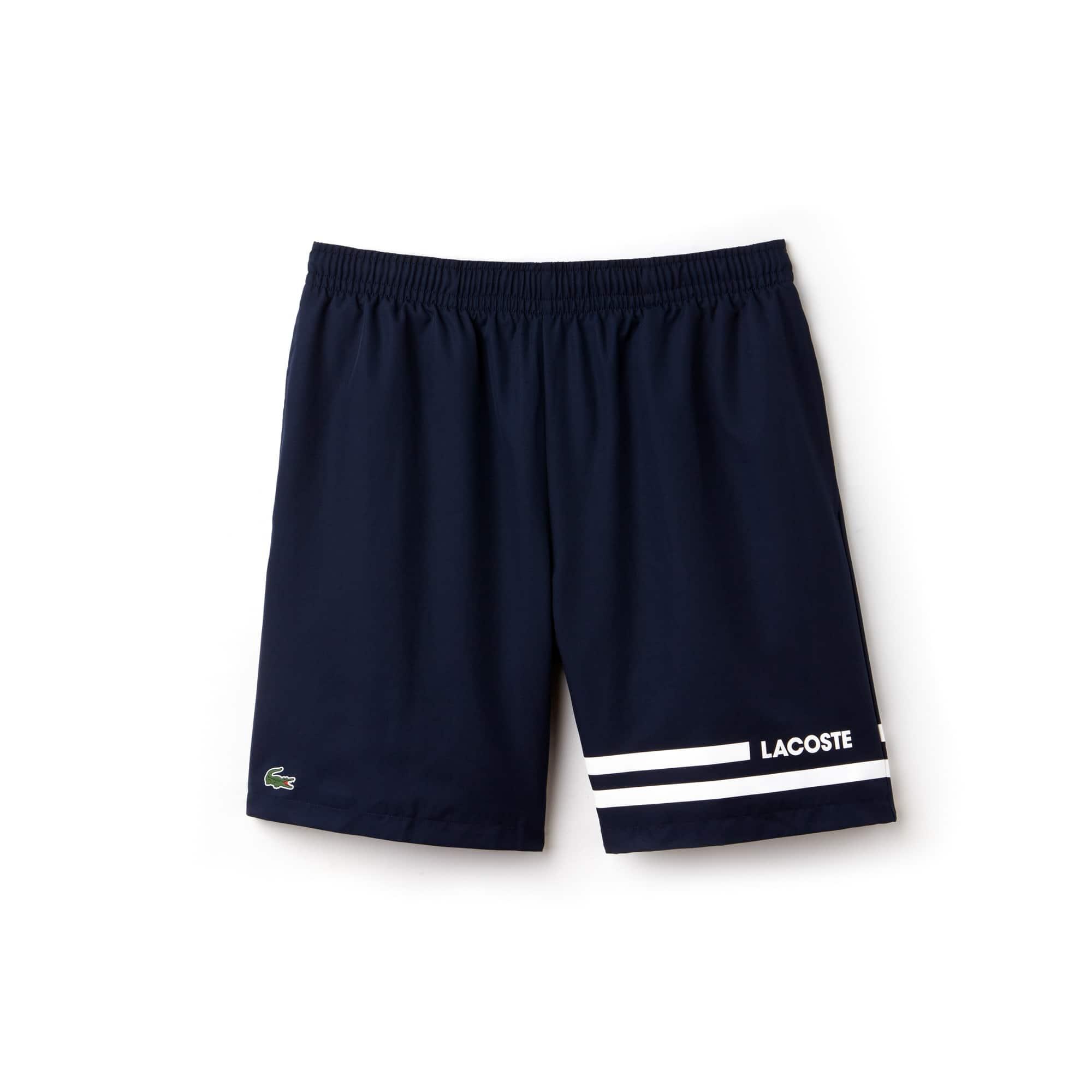 Men's SPORT Contrast Tennis Shorts