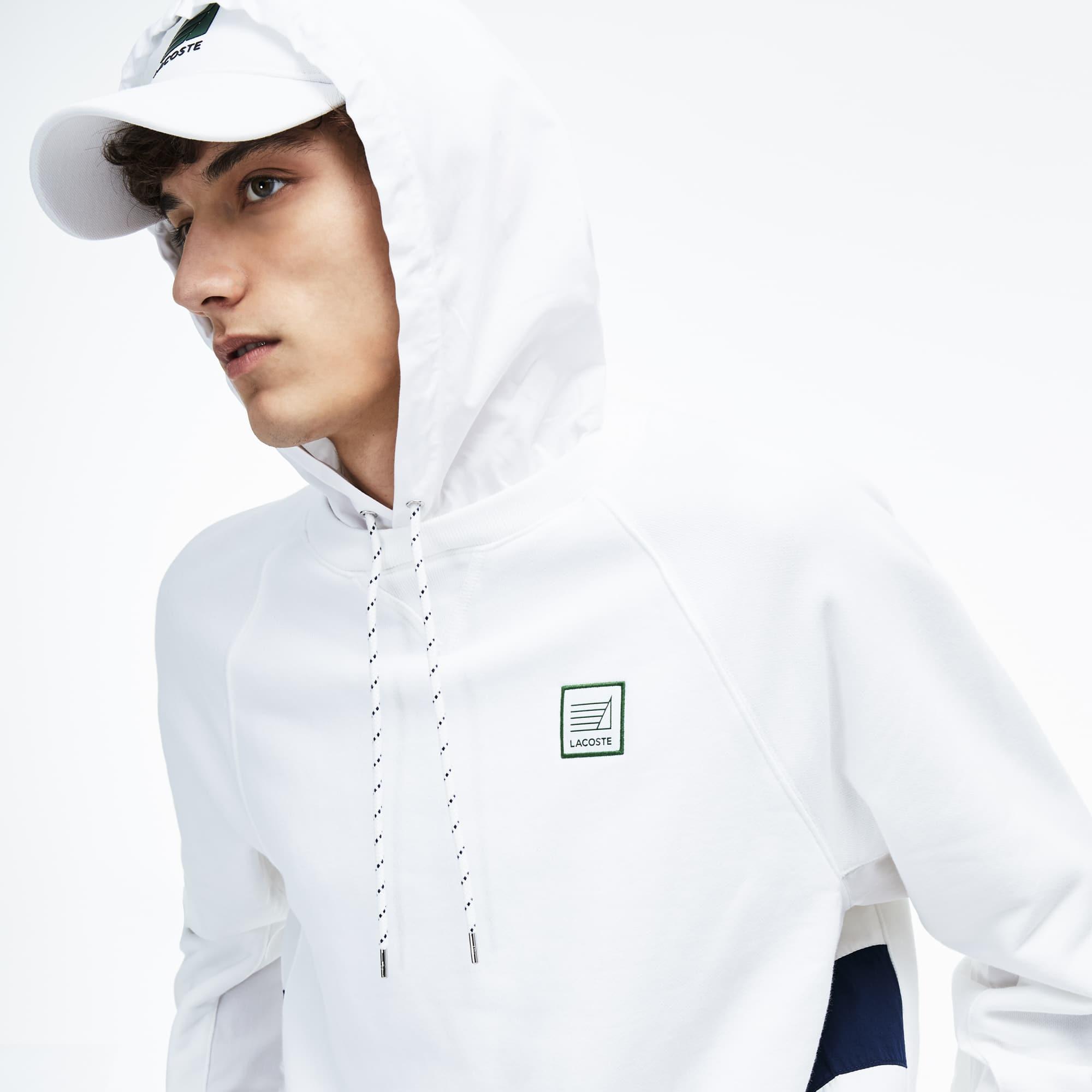 535ac83a Men's Sweatshirts   Hoodies   LACOSTE