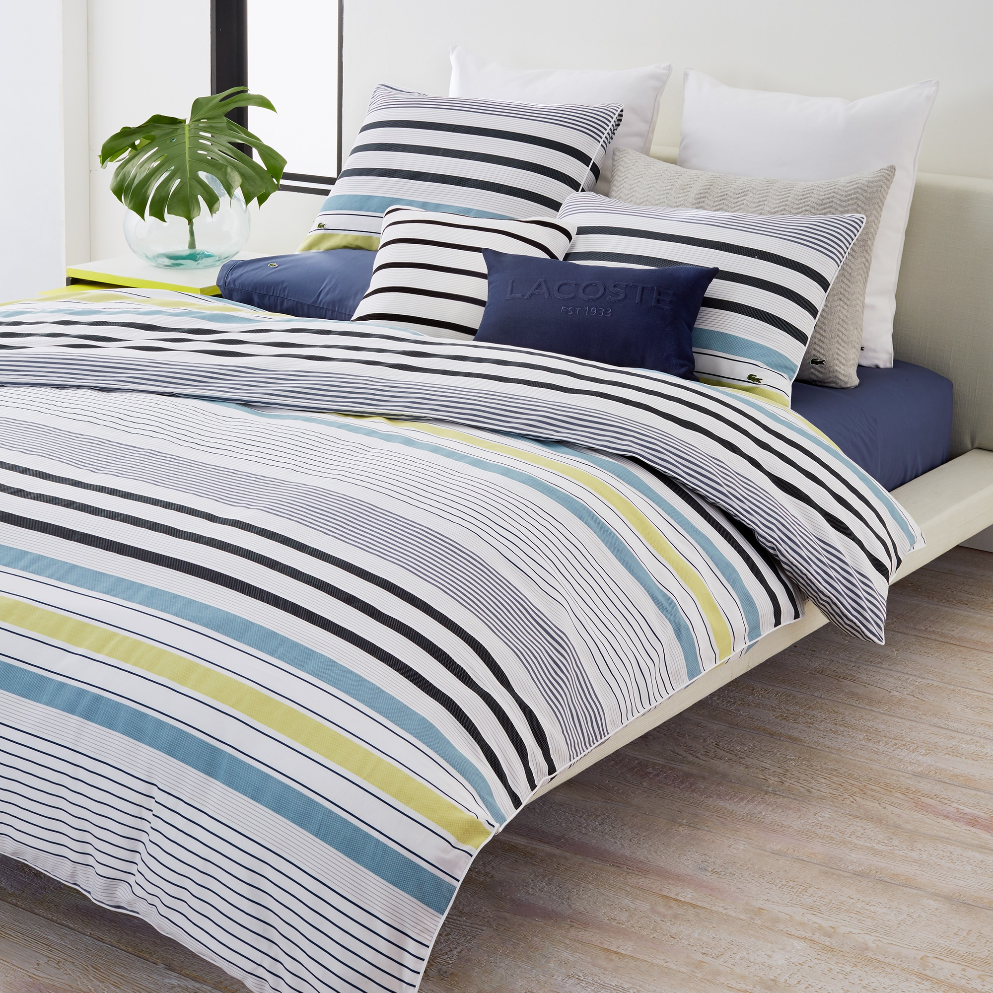 Antibes King Duvet Set