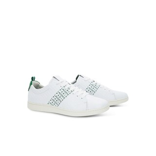 Men's Carnaby Evo Embossed Leather Sneakers