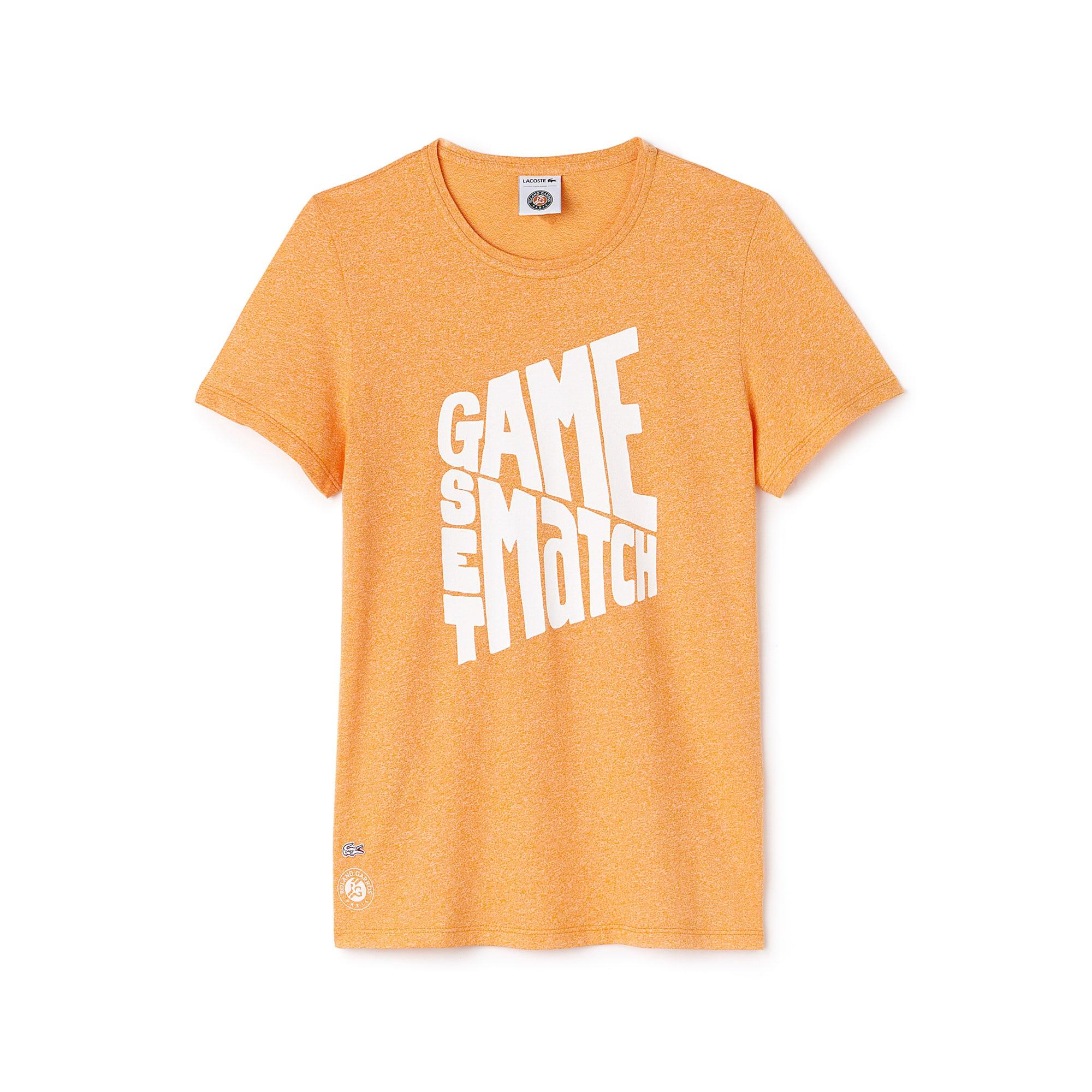 Women's SPORT Roland Garros Edition T-Shirt