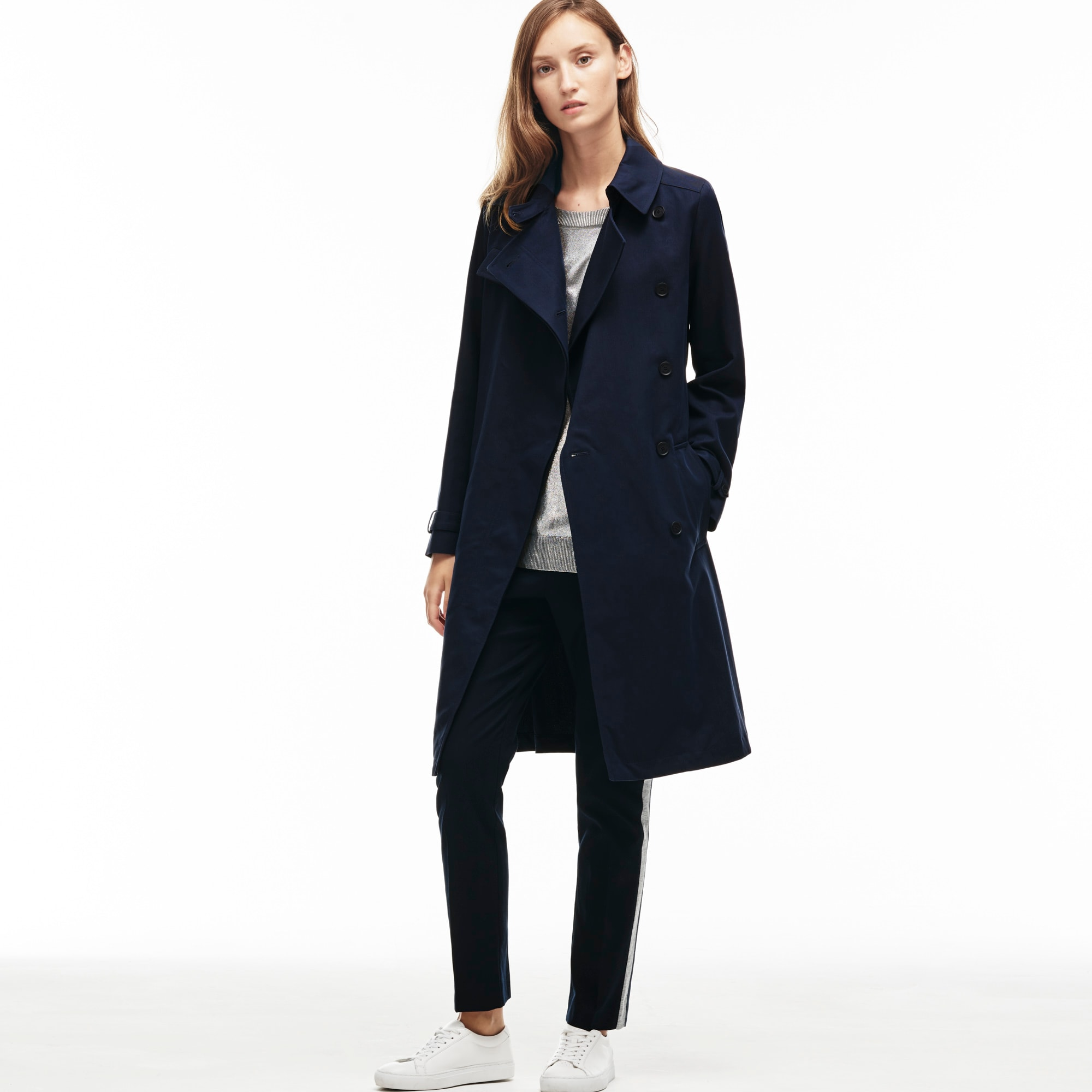 Jackets and Coats | Women's Outerwear | LACOSTE
