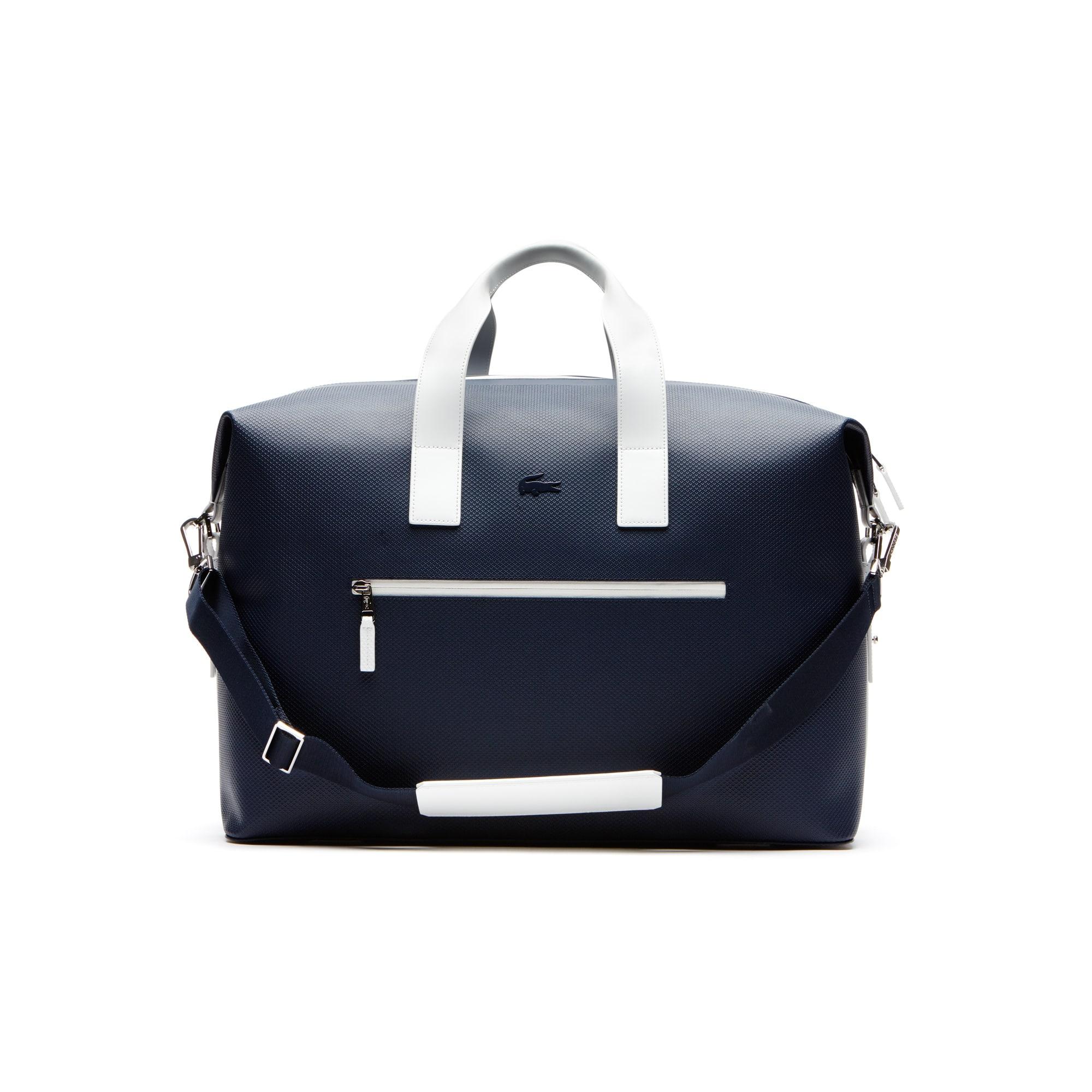 Men's Fashion Show Weekend Bag