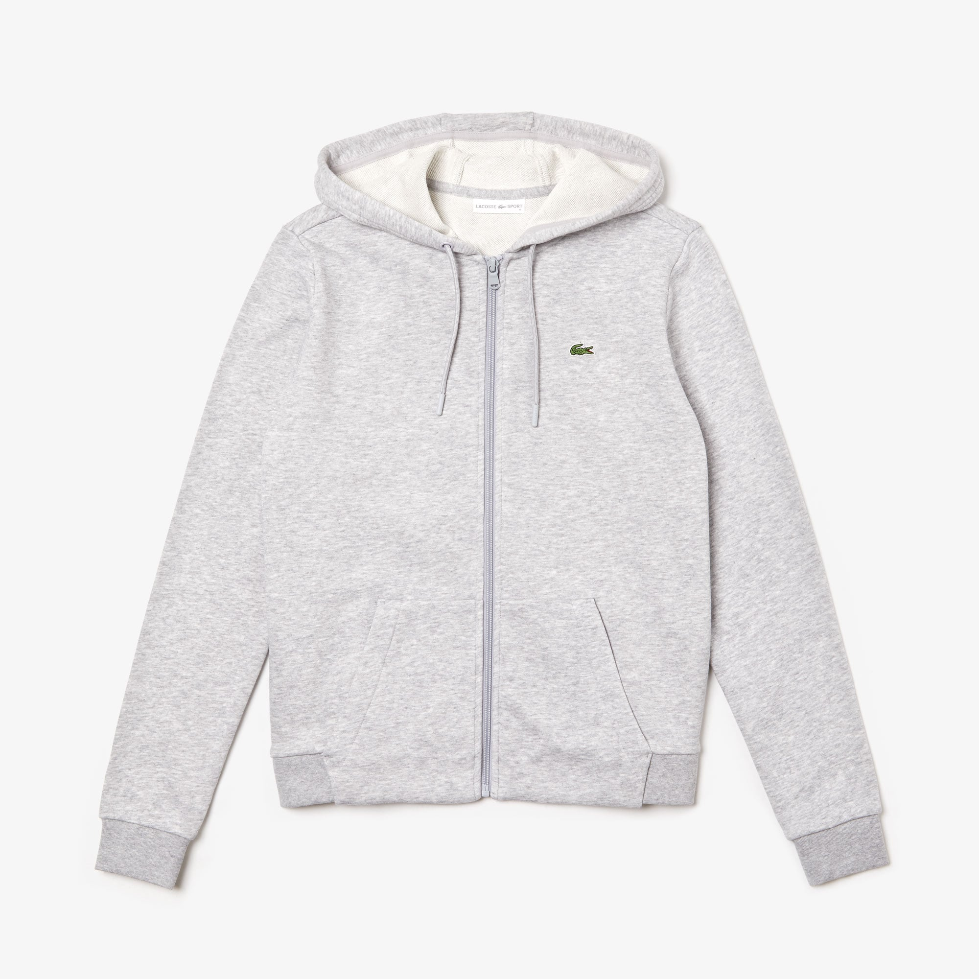 Women's SPORT Full-Zip Fleece Hoodie