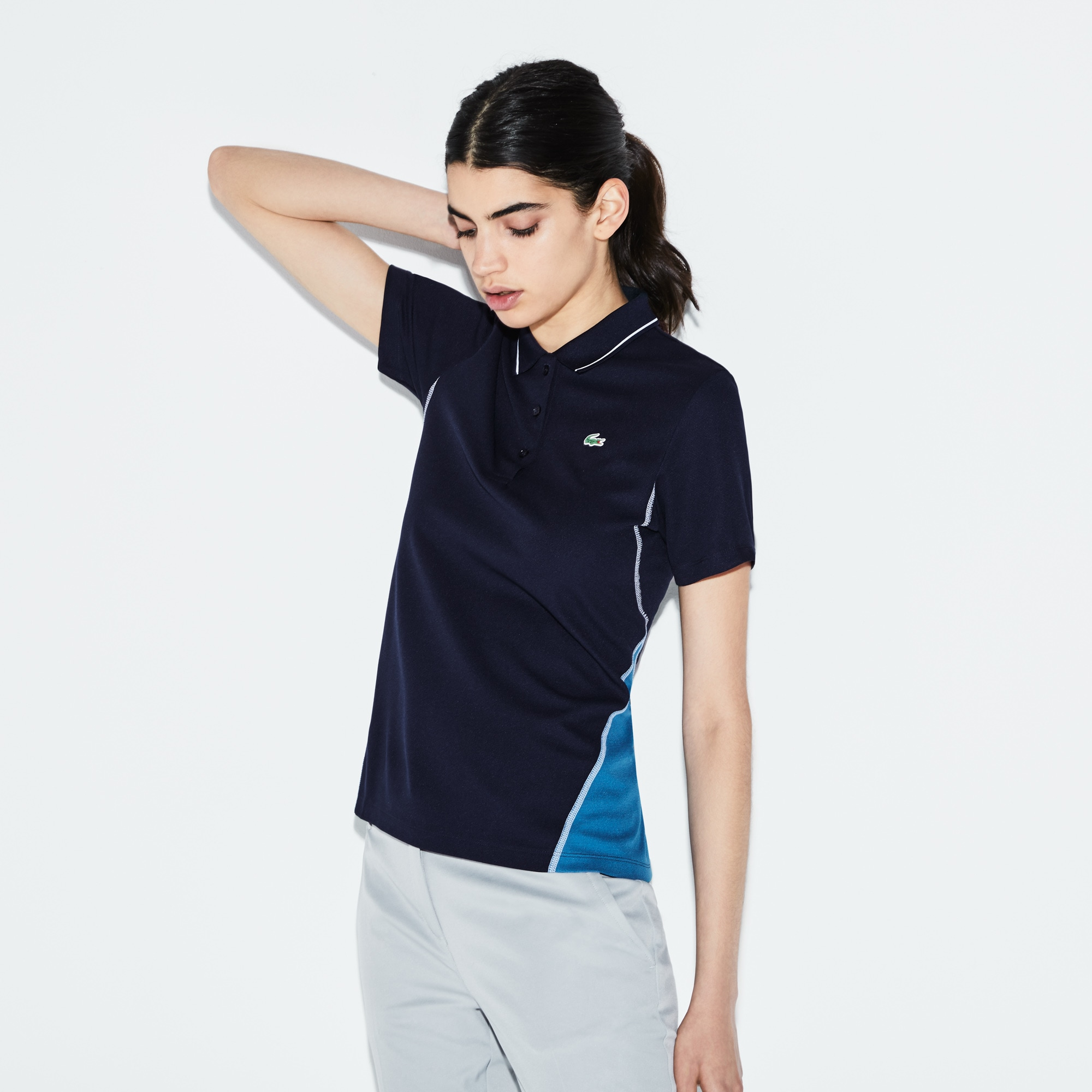Women's SPORT Technical Knit Golf Polo