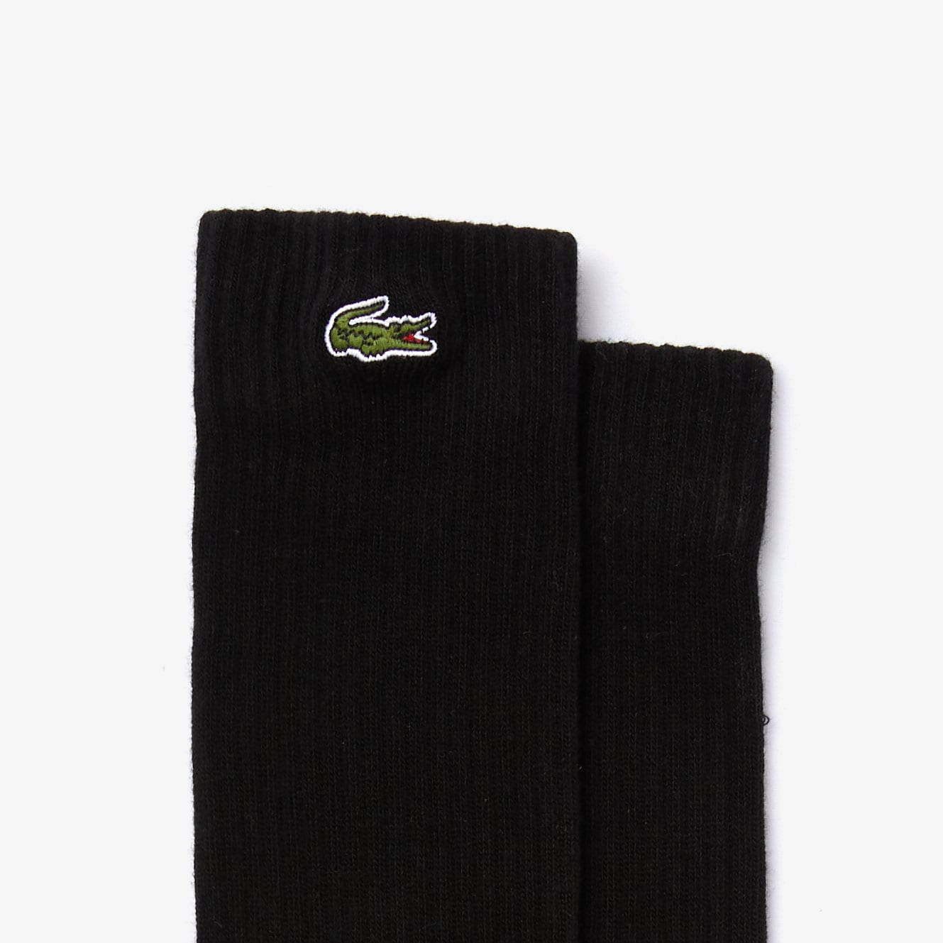 Men's Lacoste SPORT Stretch Cotton Blend High Tennis Socks