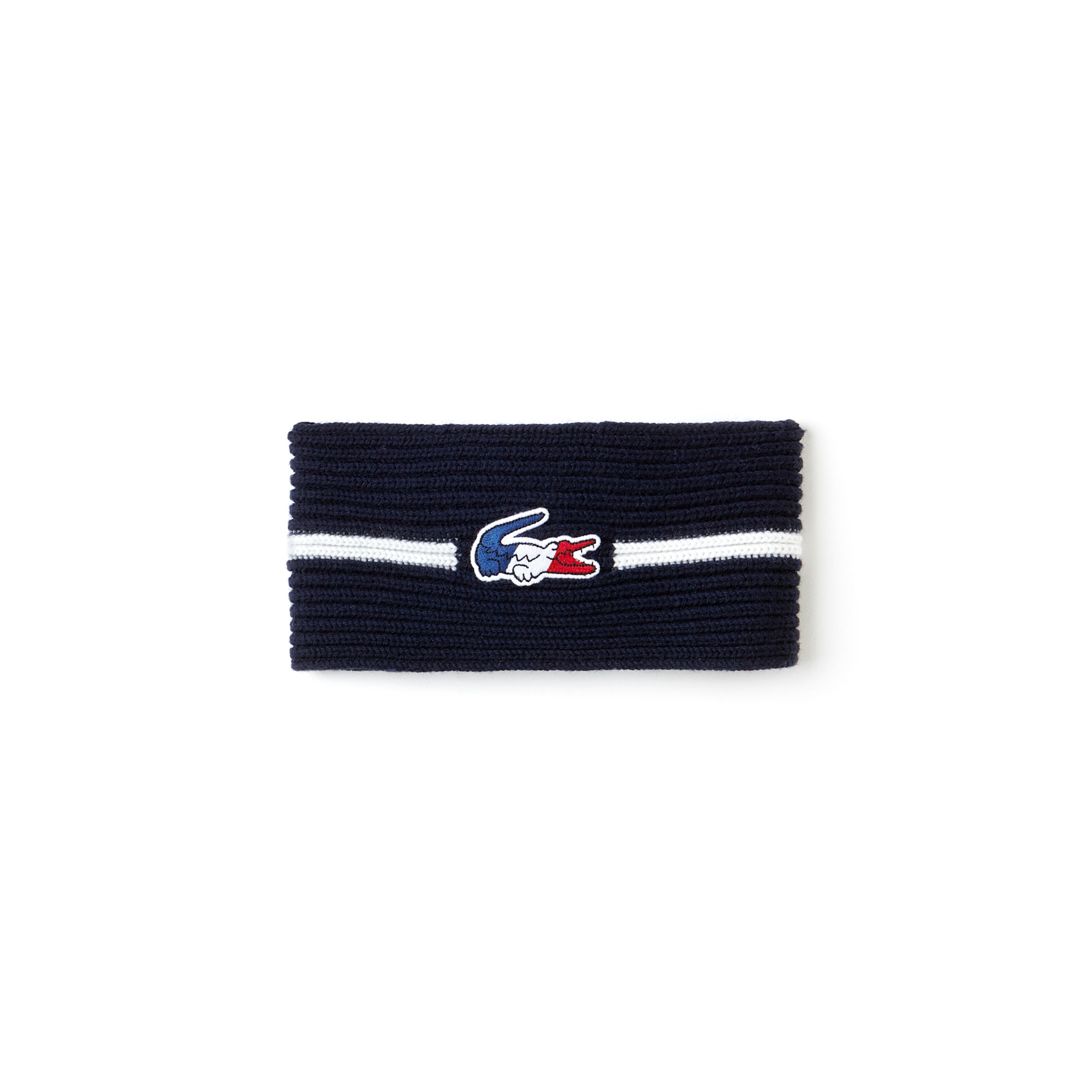 Men's  French Sporting Spirit Edition Piped Wool Headband