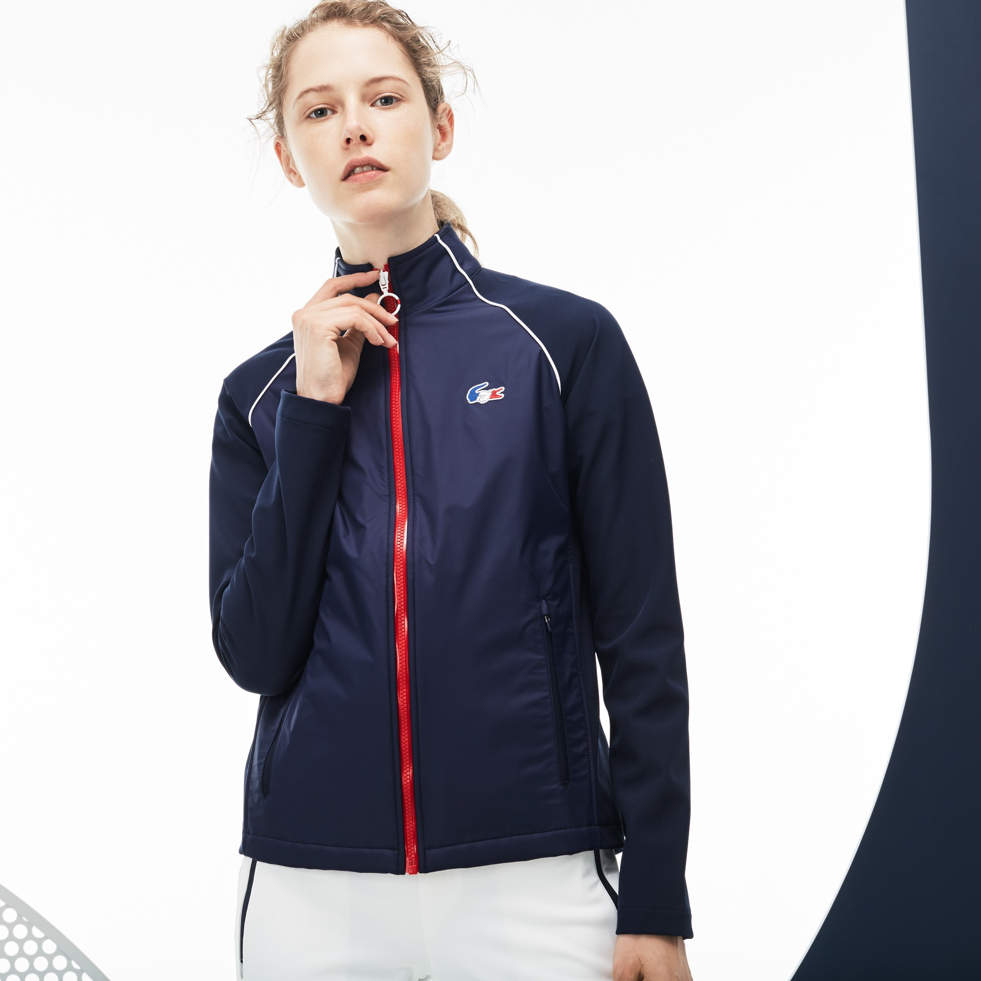 Women's  French Sporting Spirit Edition Technical Sweatshirt