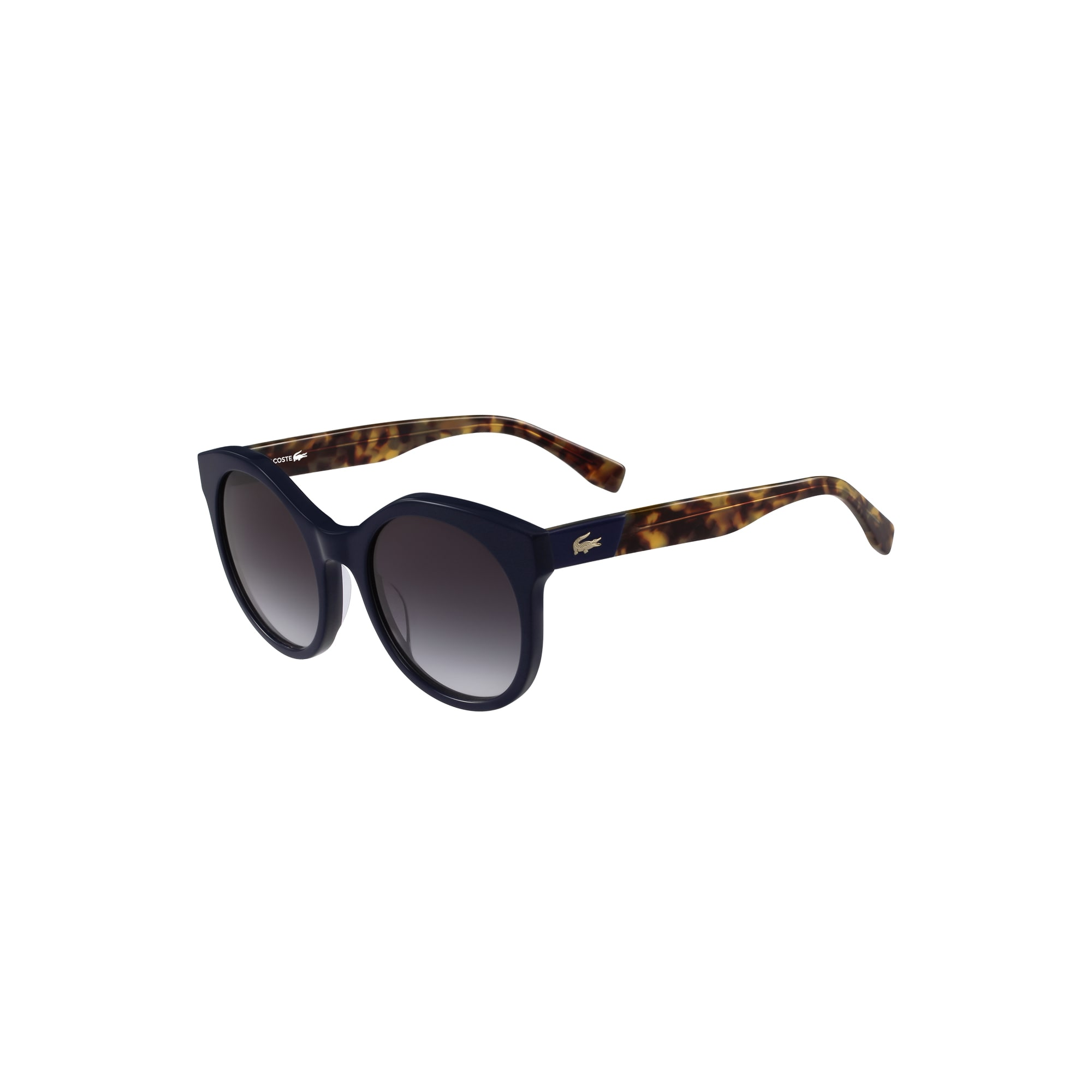 Women's Vintage Inspired Round Sunglasses