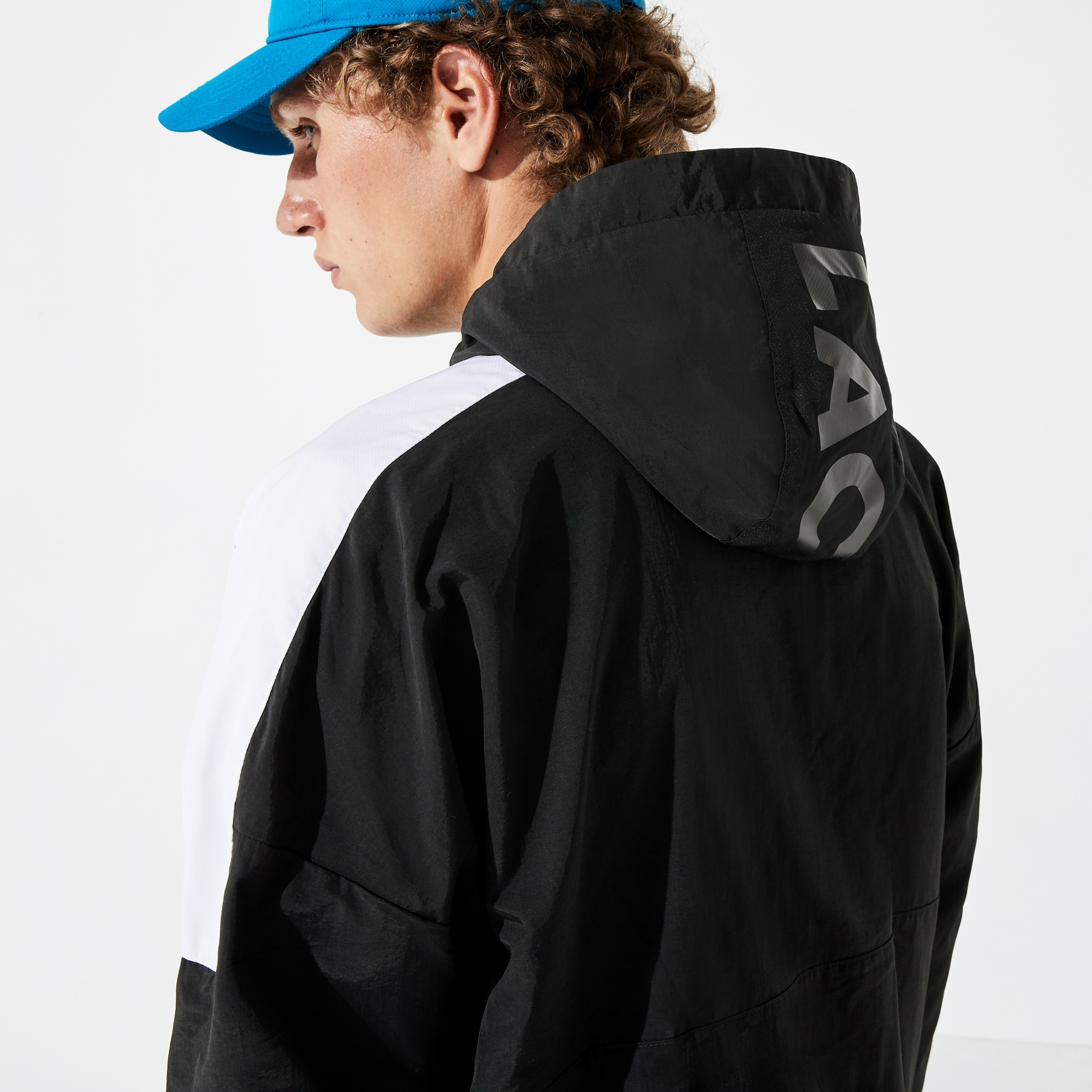 Men's SPORT Pullover Windbreaker