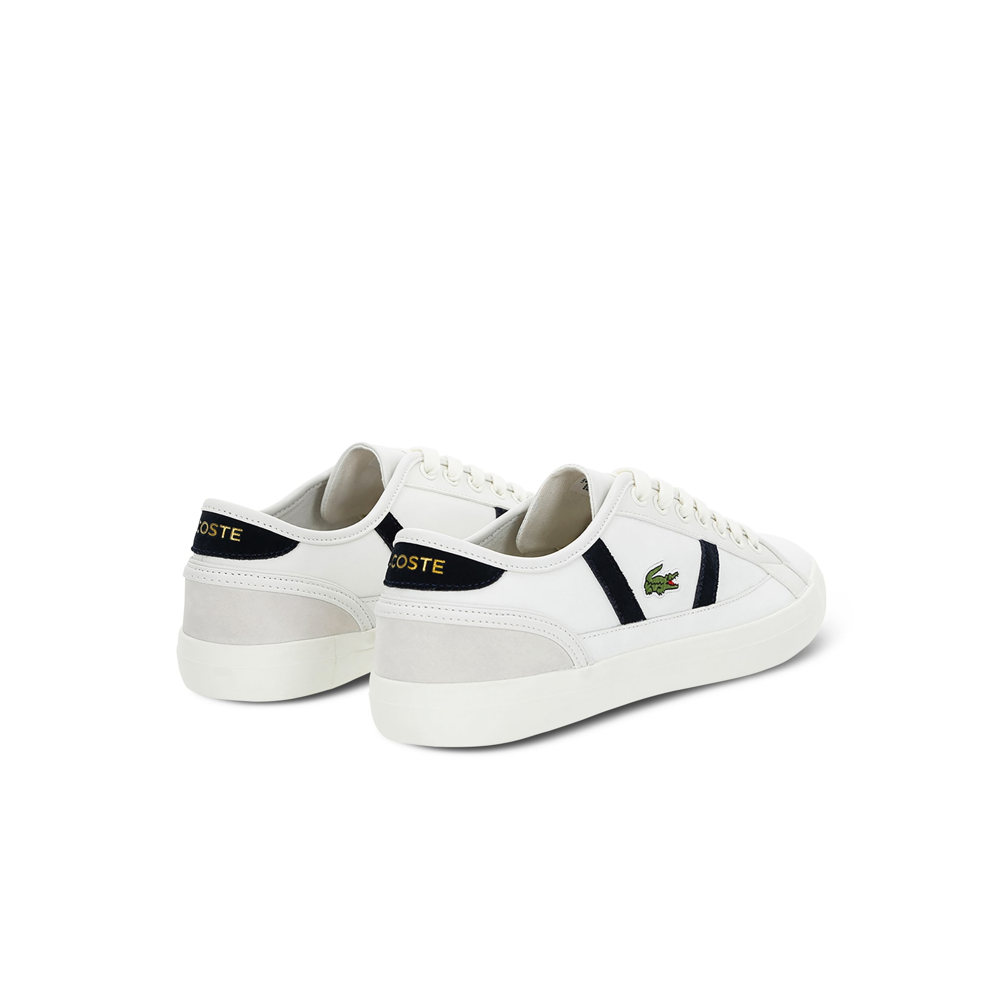 494efdd2a Men s Sideline Leather and Suede Sneakers