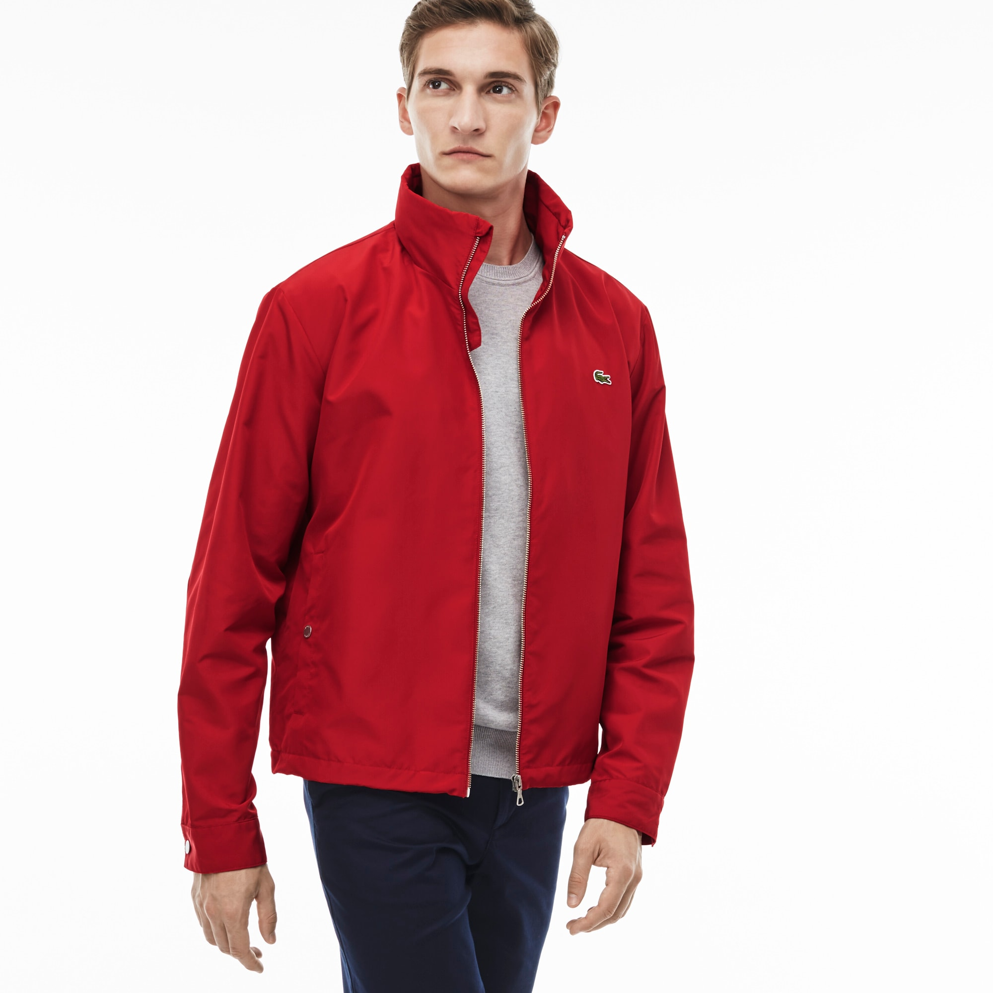 Men's Jackets and Coats on Sale | Outerwear | LACOSTE