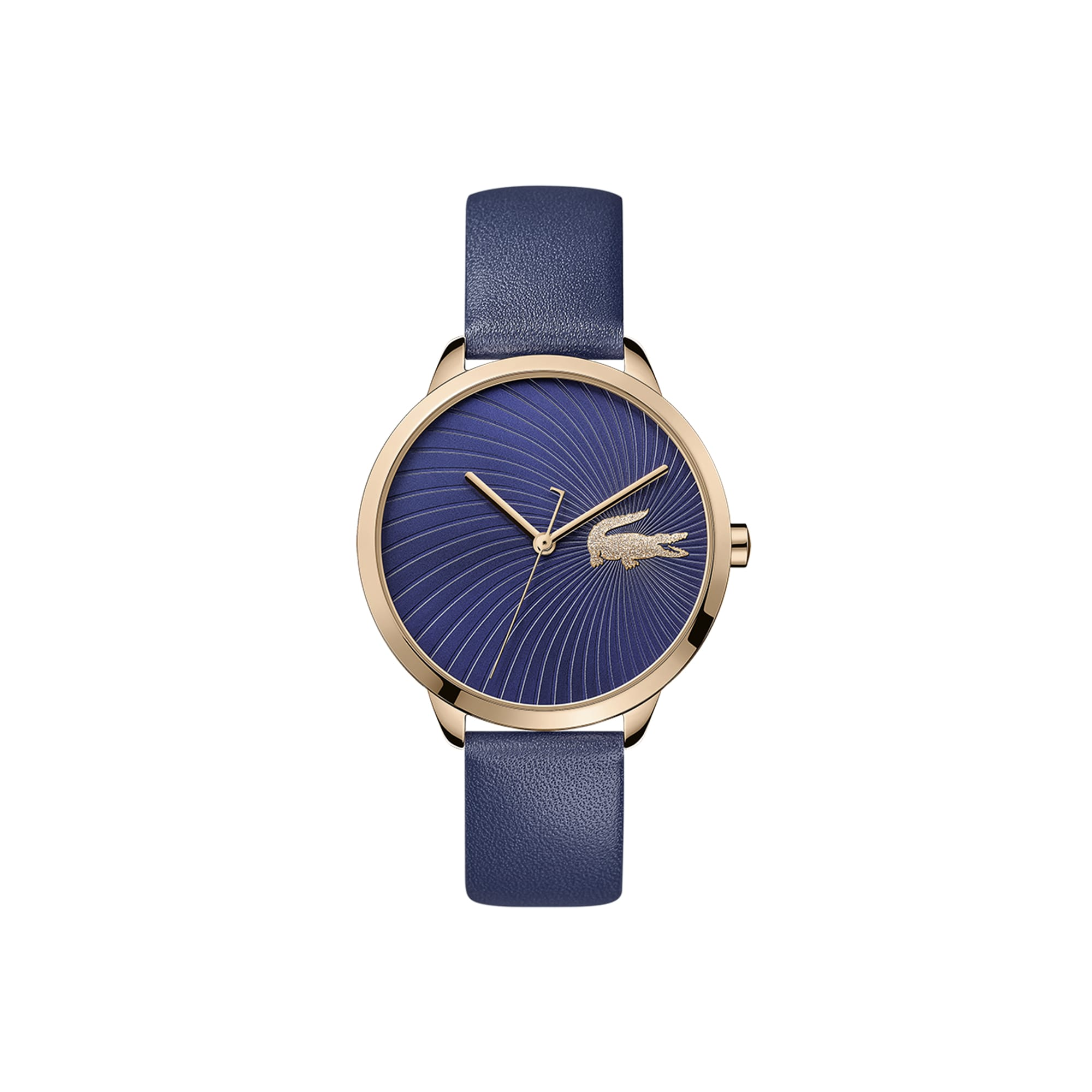 Women's Lexi Watch with Blue Strap