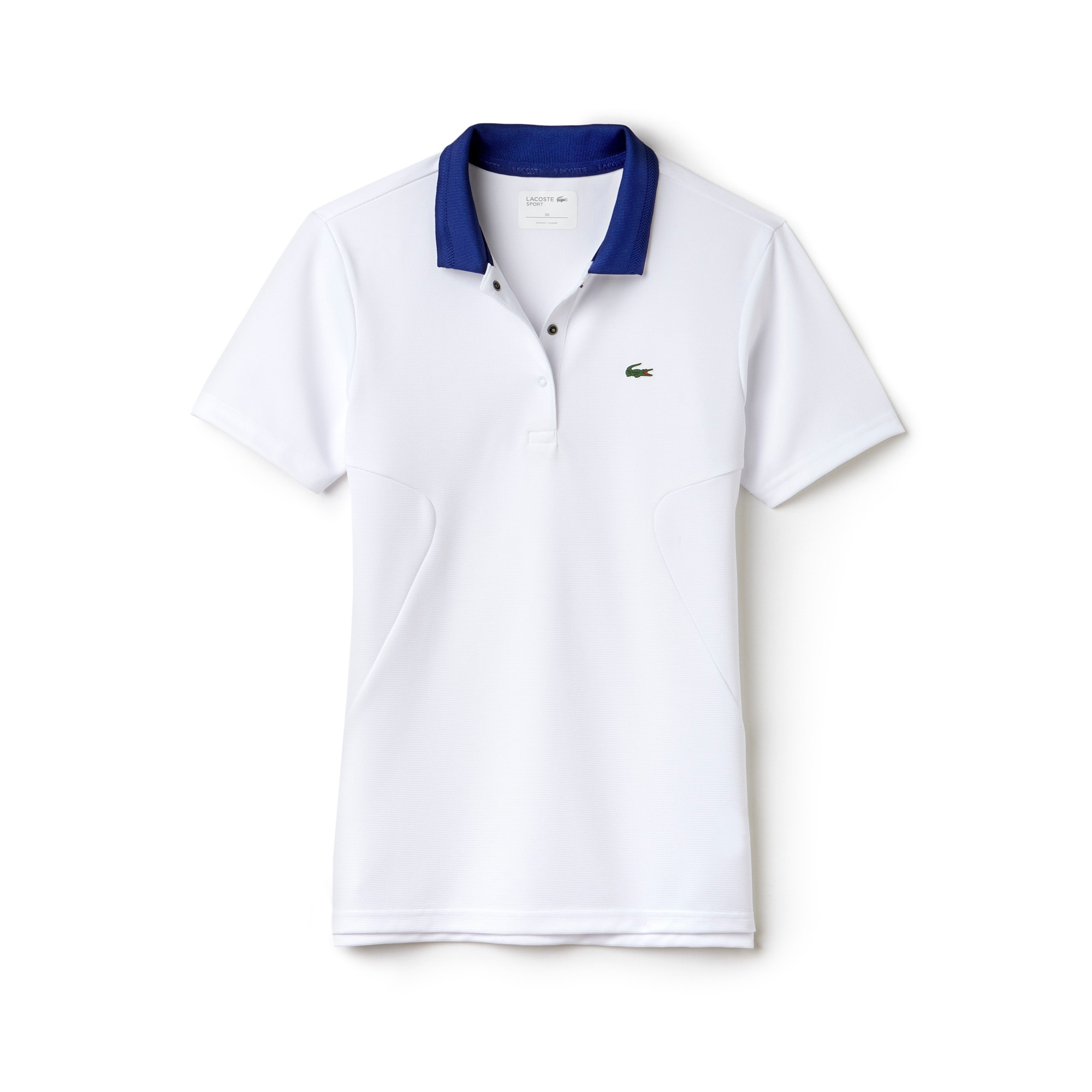 Women's  SPORT Golf Tech Honeycomb Knit Polo