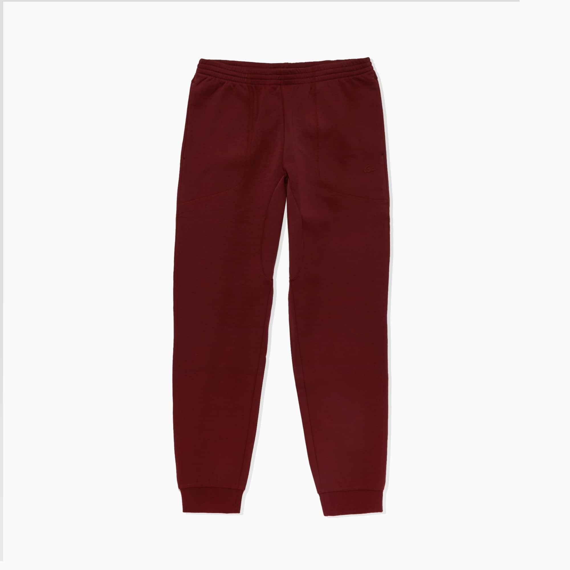 Men's Motion Cotton-Blend Sweatpants | LACOSTE