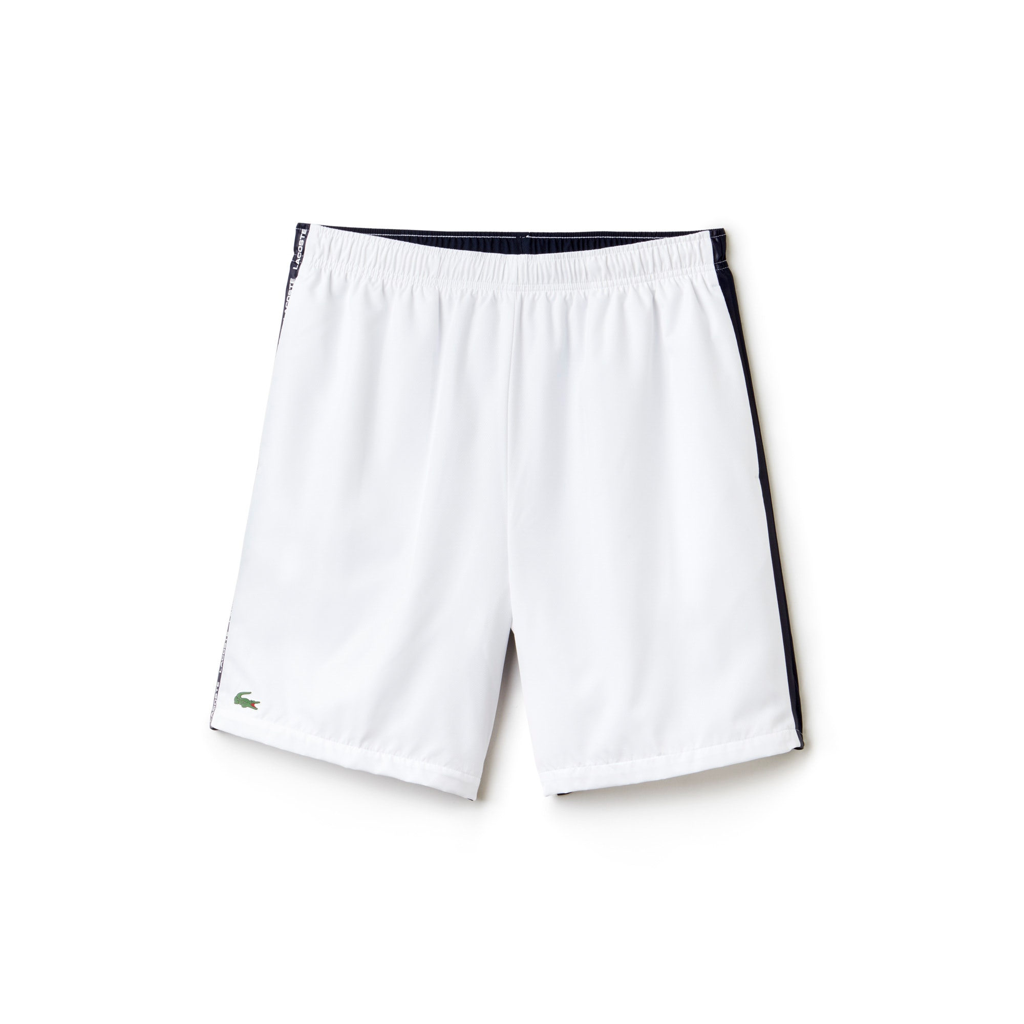 Men's Lacoste SPORT Tennis Colorblock Shorts