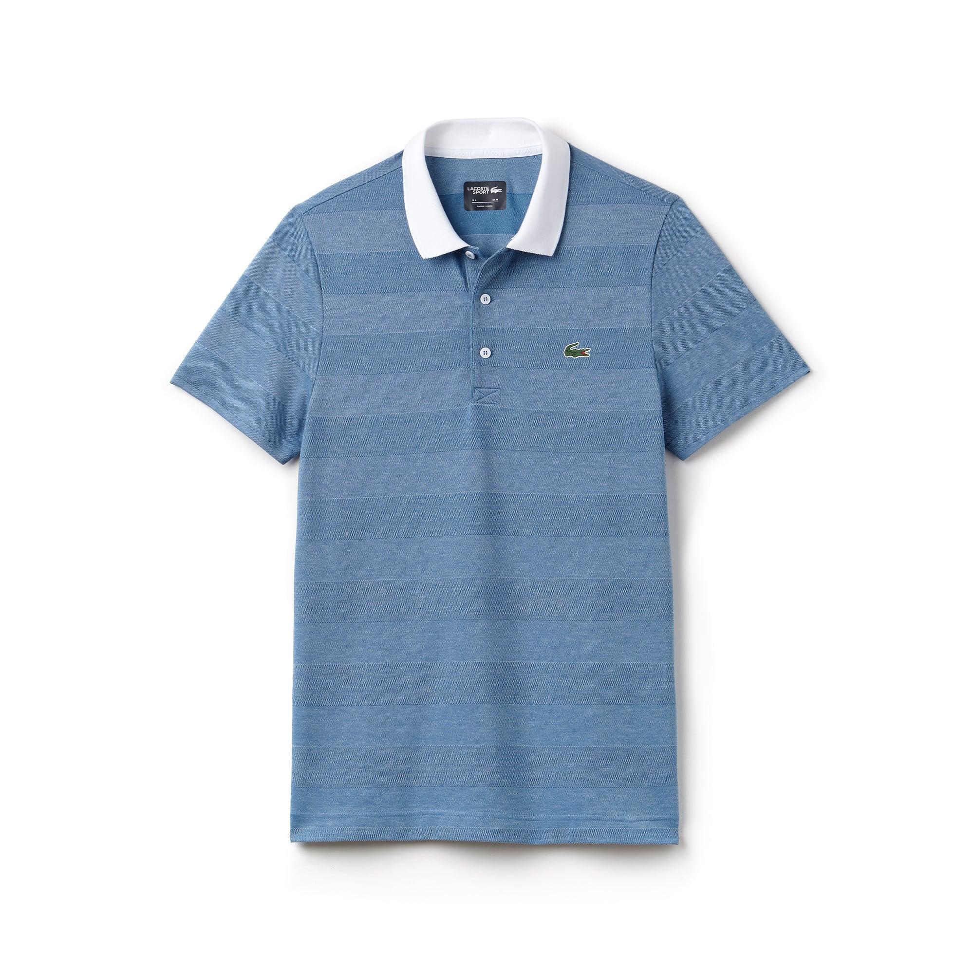 Men's SPORT Technical Jersey Golf Polo