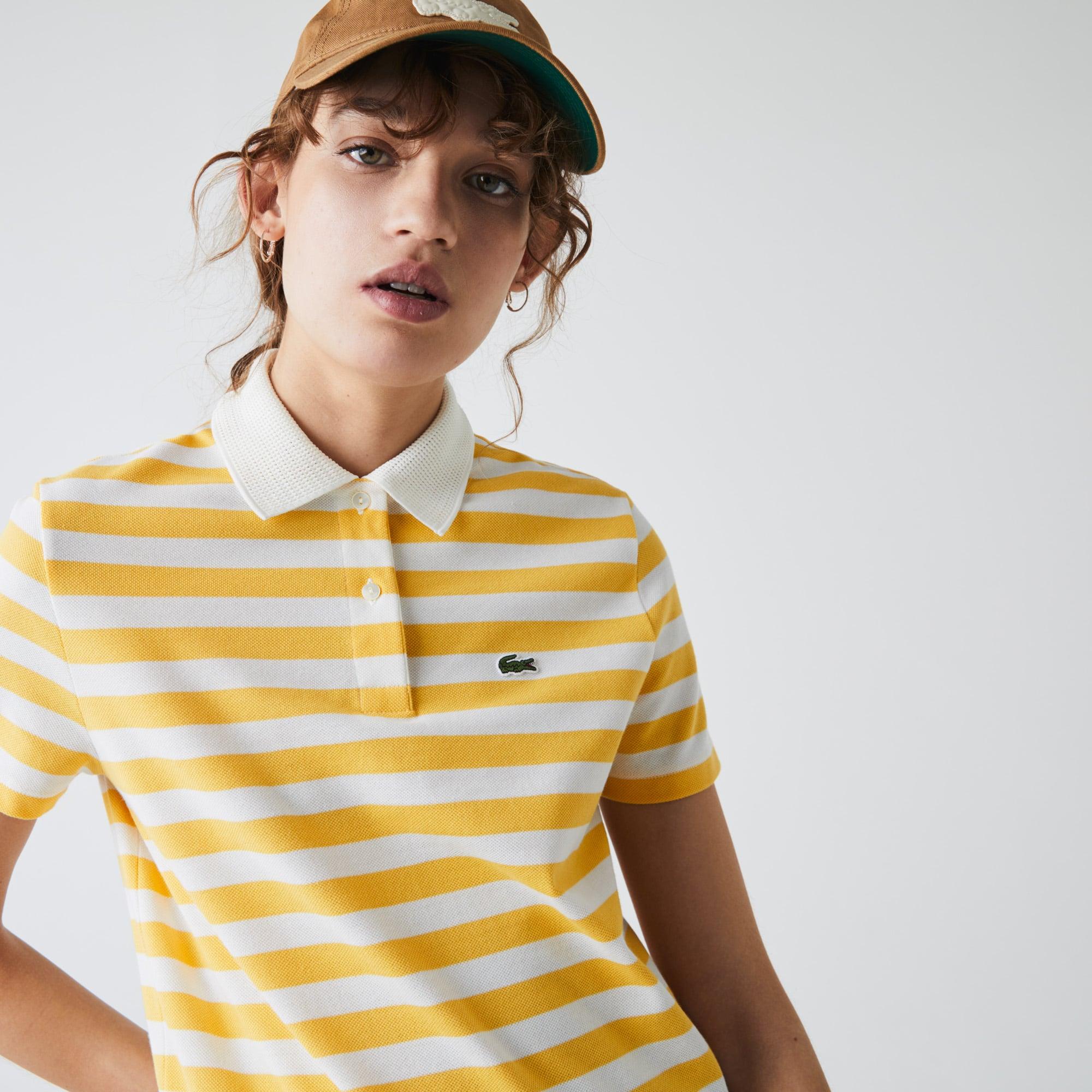 Polo Shirts for Women   Lacoste Women's Polo Shirts   LACOSTE