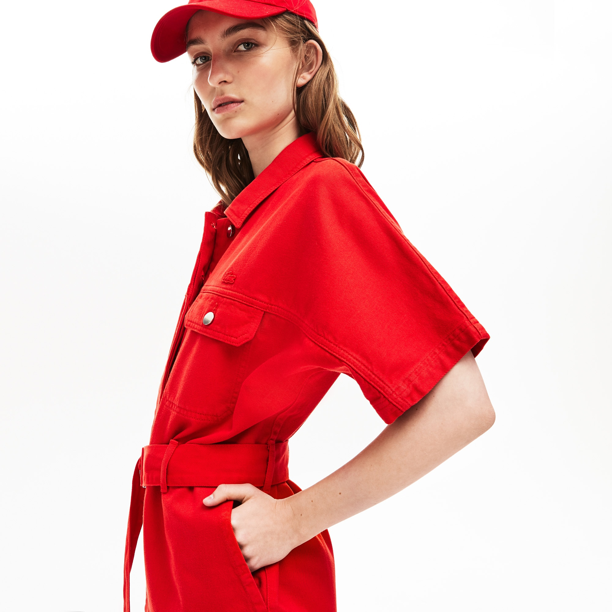 0fc5564dd1 Dresses and Skirts | Women's Clothing | LACOSTE