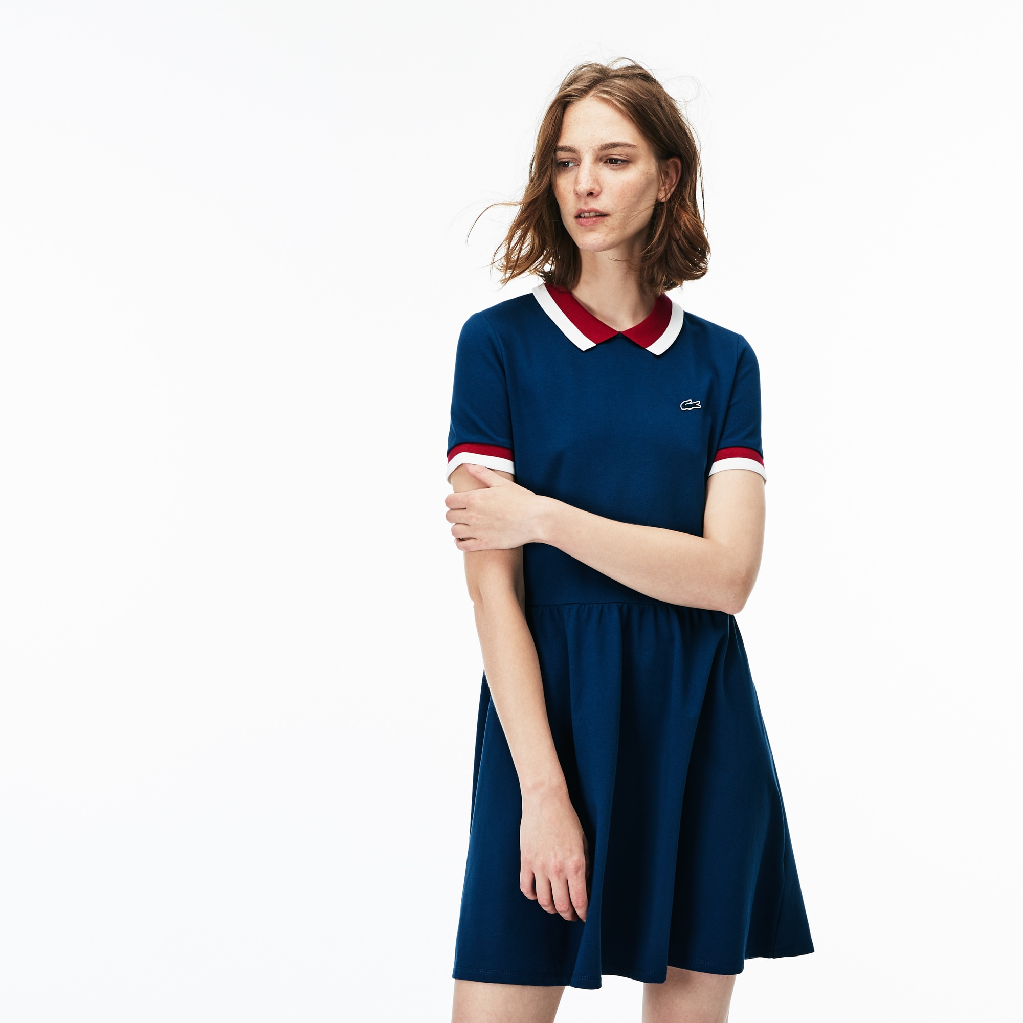 Dresses And Skirts Women's Lacoste Clothing rrv4Xqx