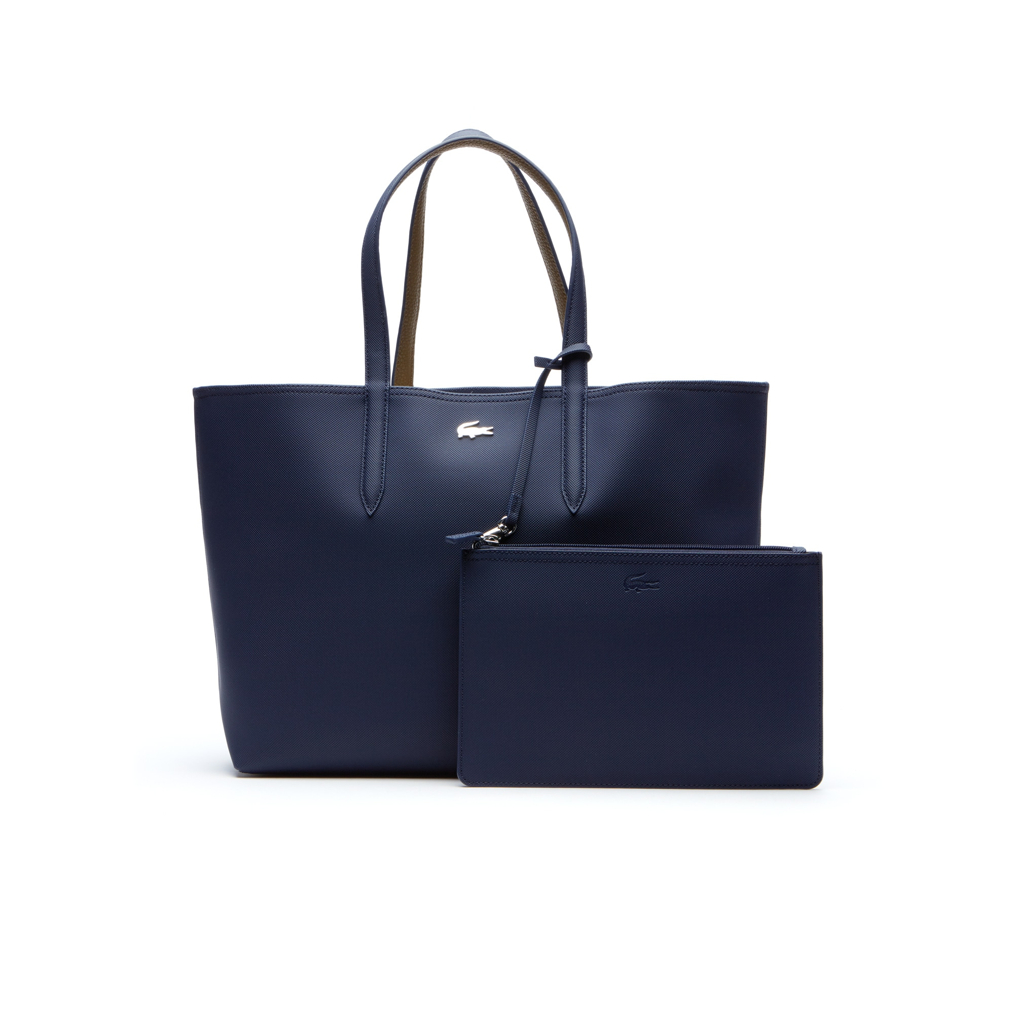 Purses and Handbags |Clutches and Totes | LACOSTE