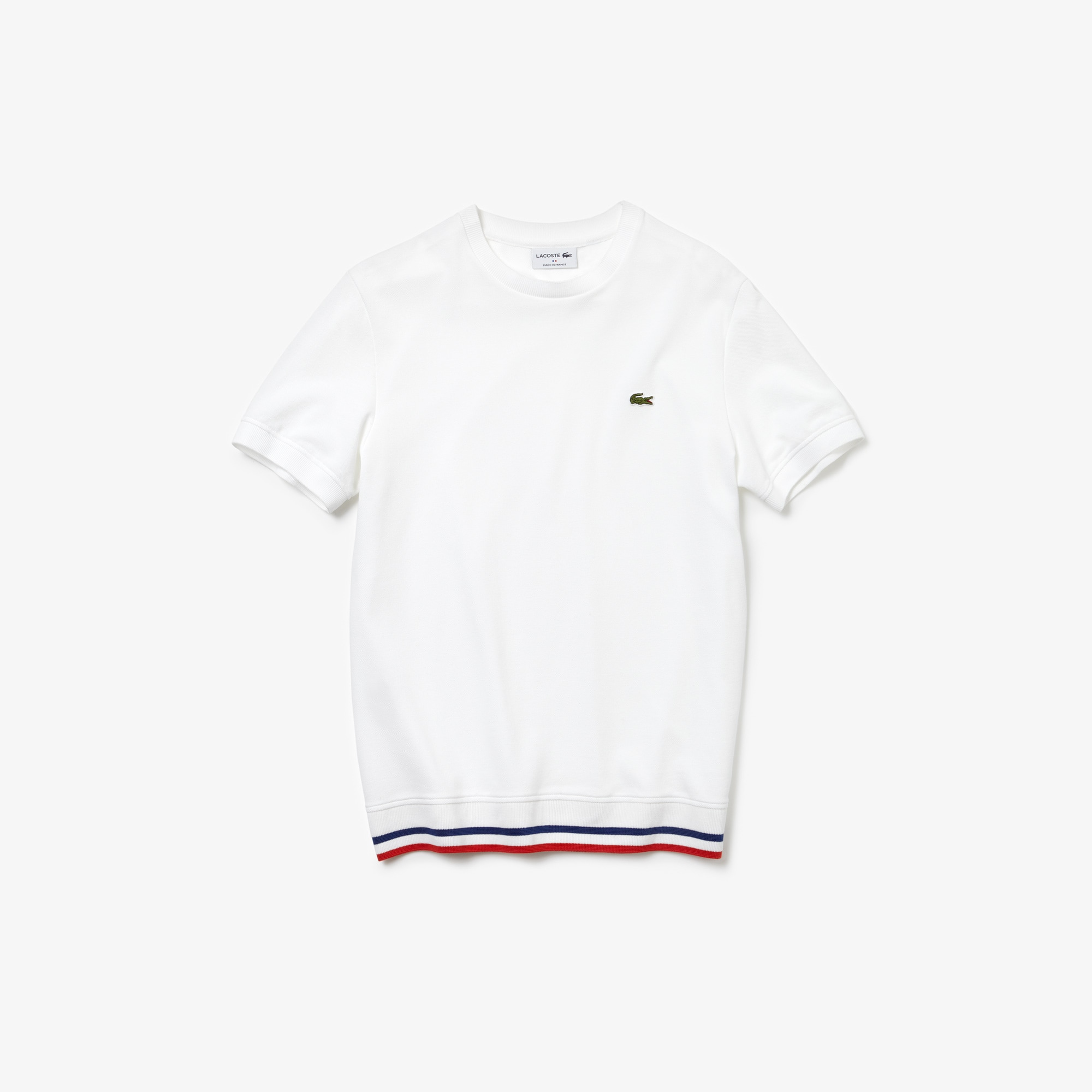 Men's Made In France Petit Piqué T-shirt
