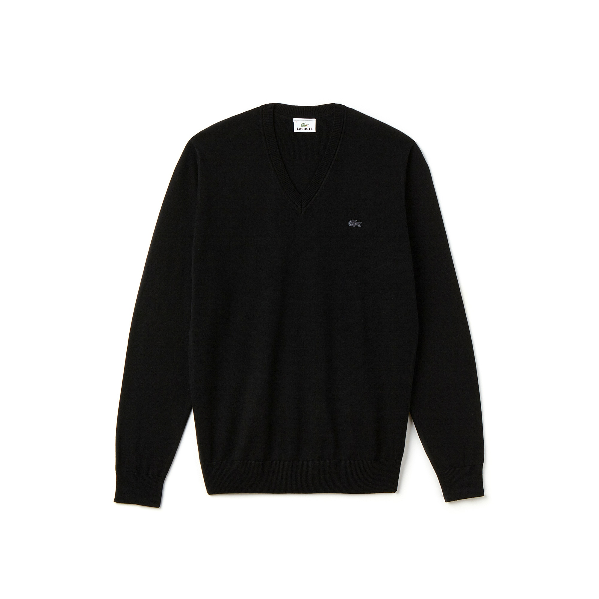 Men's Sweaters | Men's Pullovers | LACOSTE