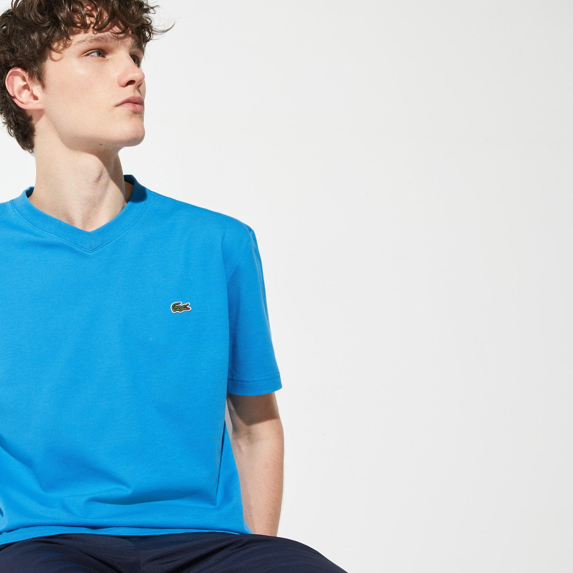 d02ab340d1f + 3 colors. Men s SPORT Ultra-Light Tennis T-Shirt