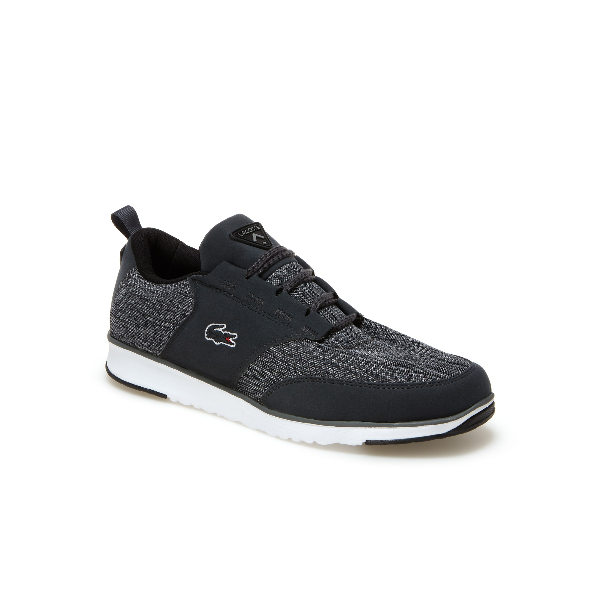 Men's L.ight Textile Sneakers